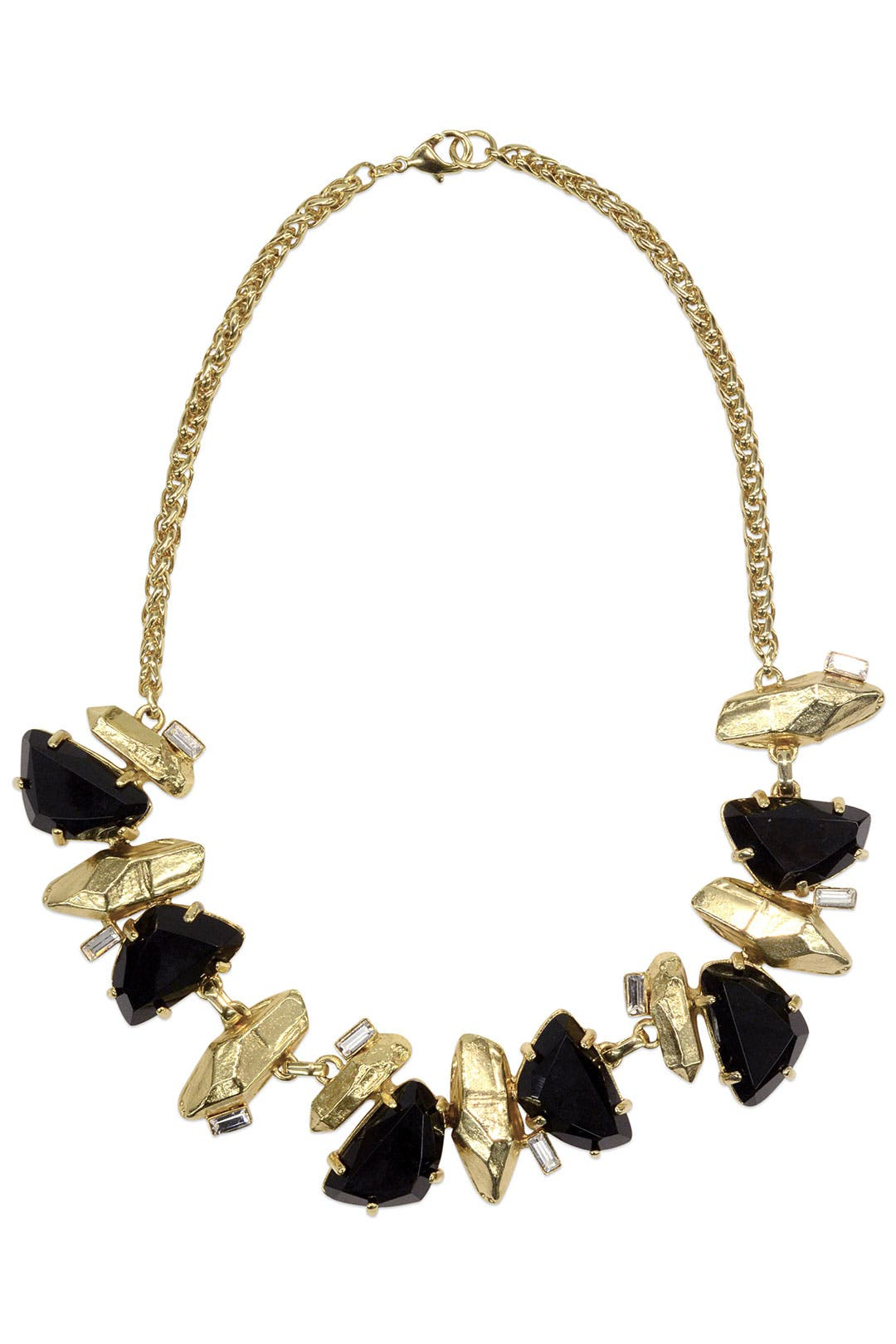 Rock of Love Necklace by Gerard Yosca
