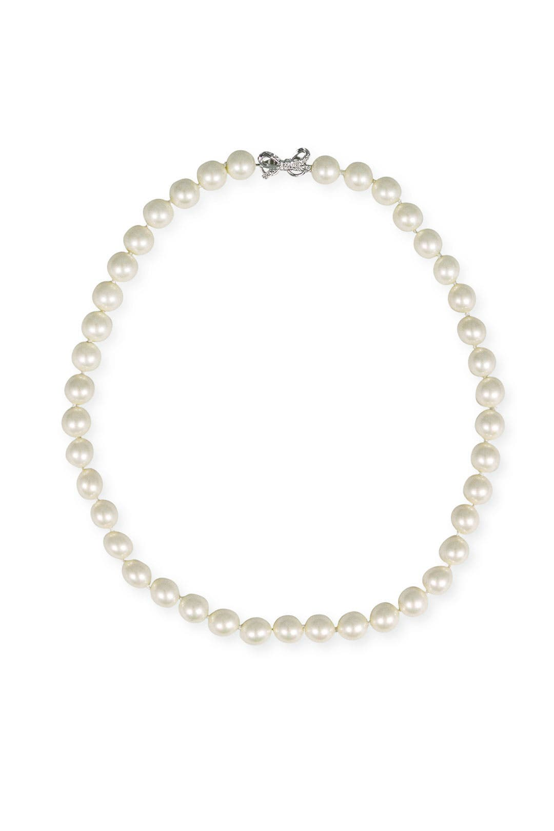 Bridal Pearl Necklace by kate spade new york accessories