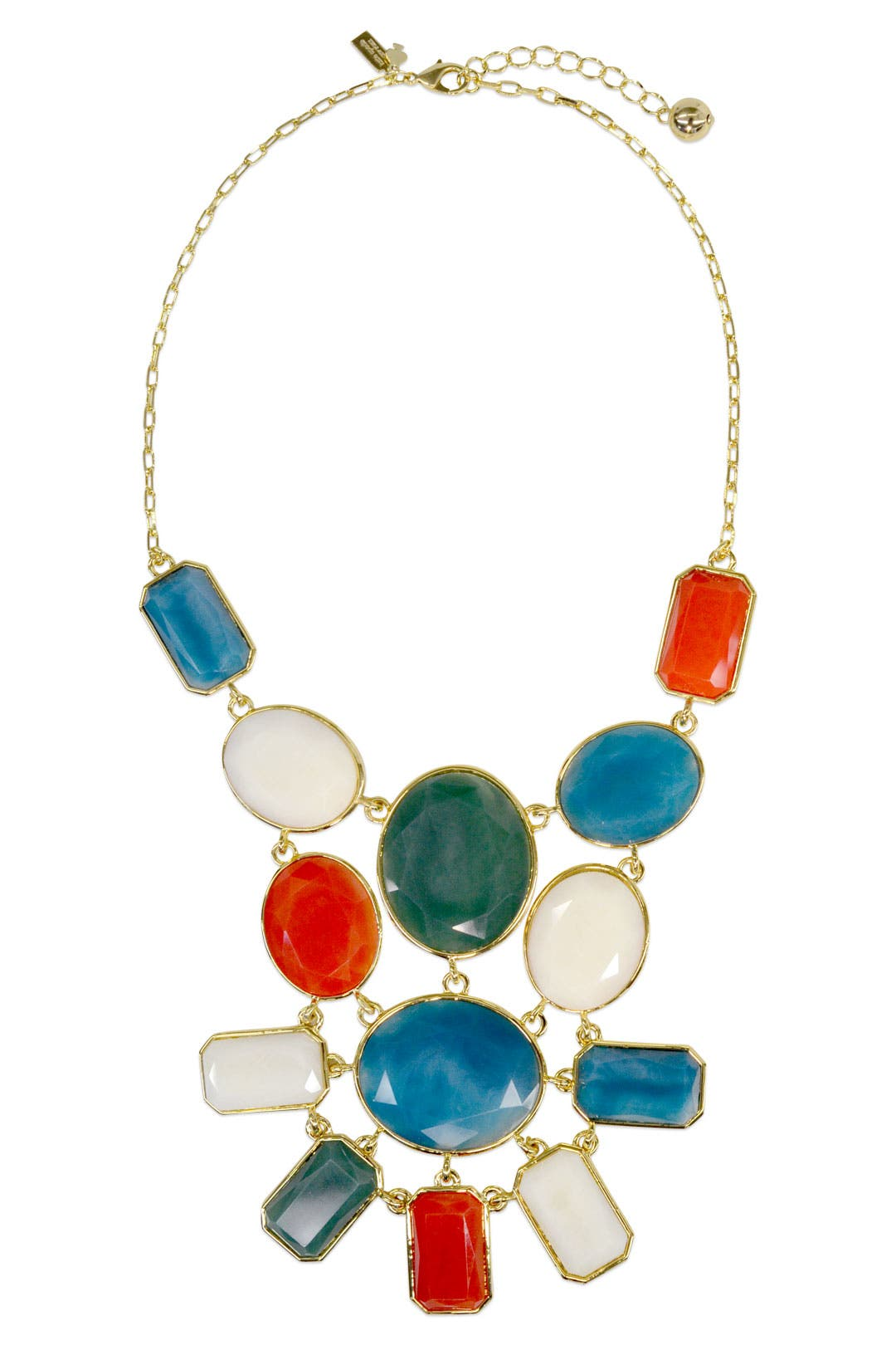 Dazzle Drops Necklace by kate spade new york accessories