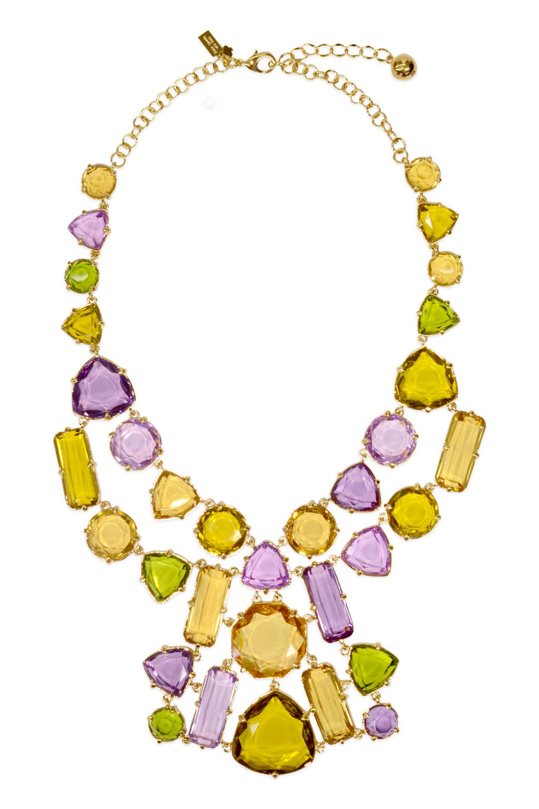 Desert Stone Necklace by kate spade new york accessories