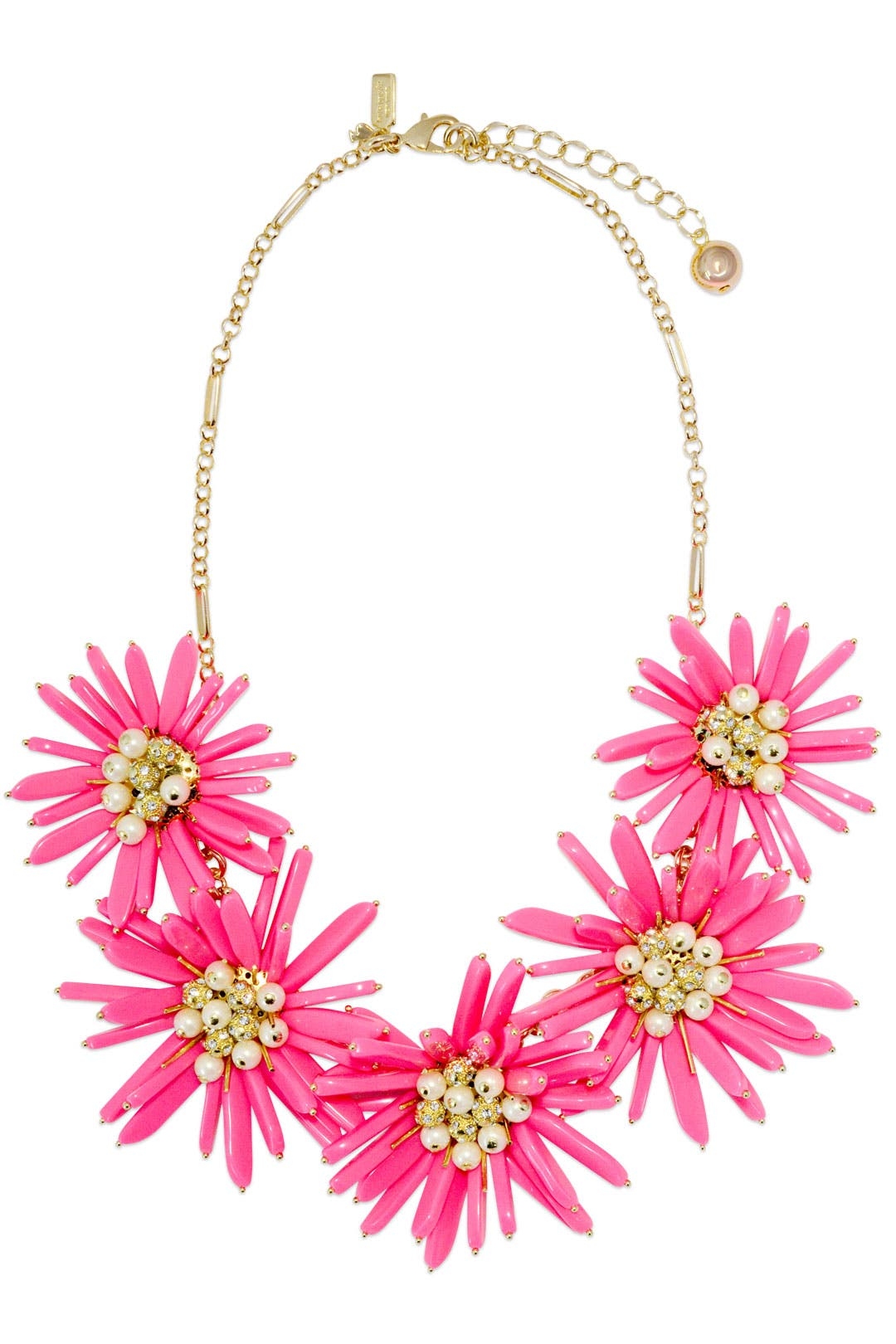 Field Day Statement Necklace by kate spade new york accessories
