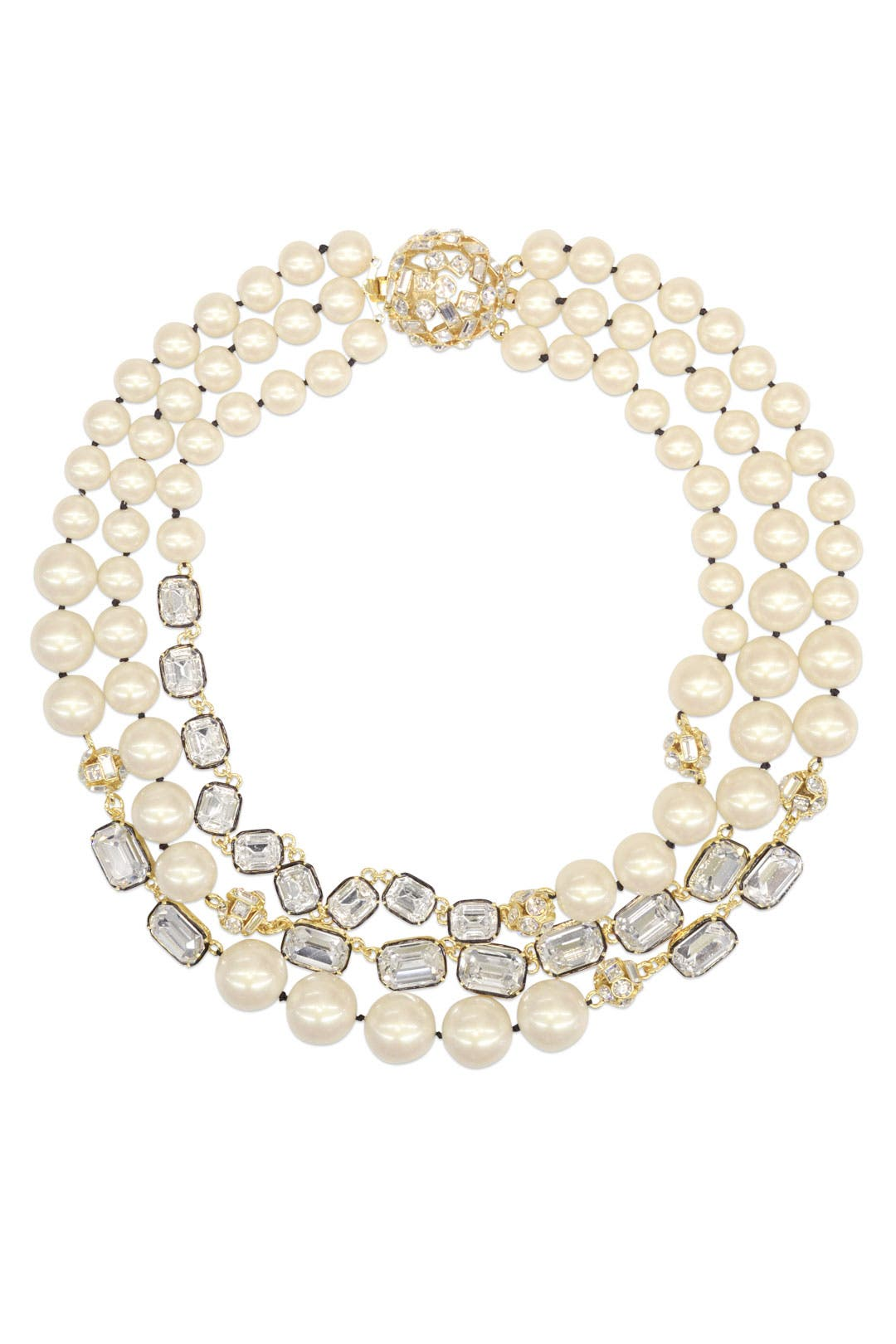Hepburn Necklace by kate spade new york accessories