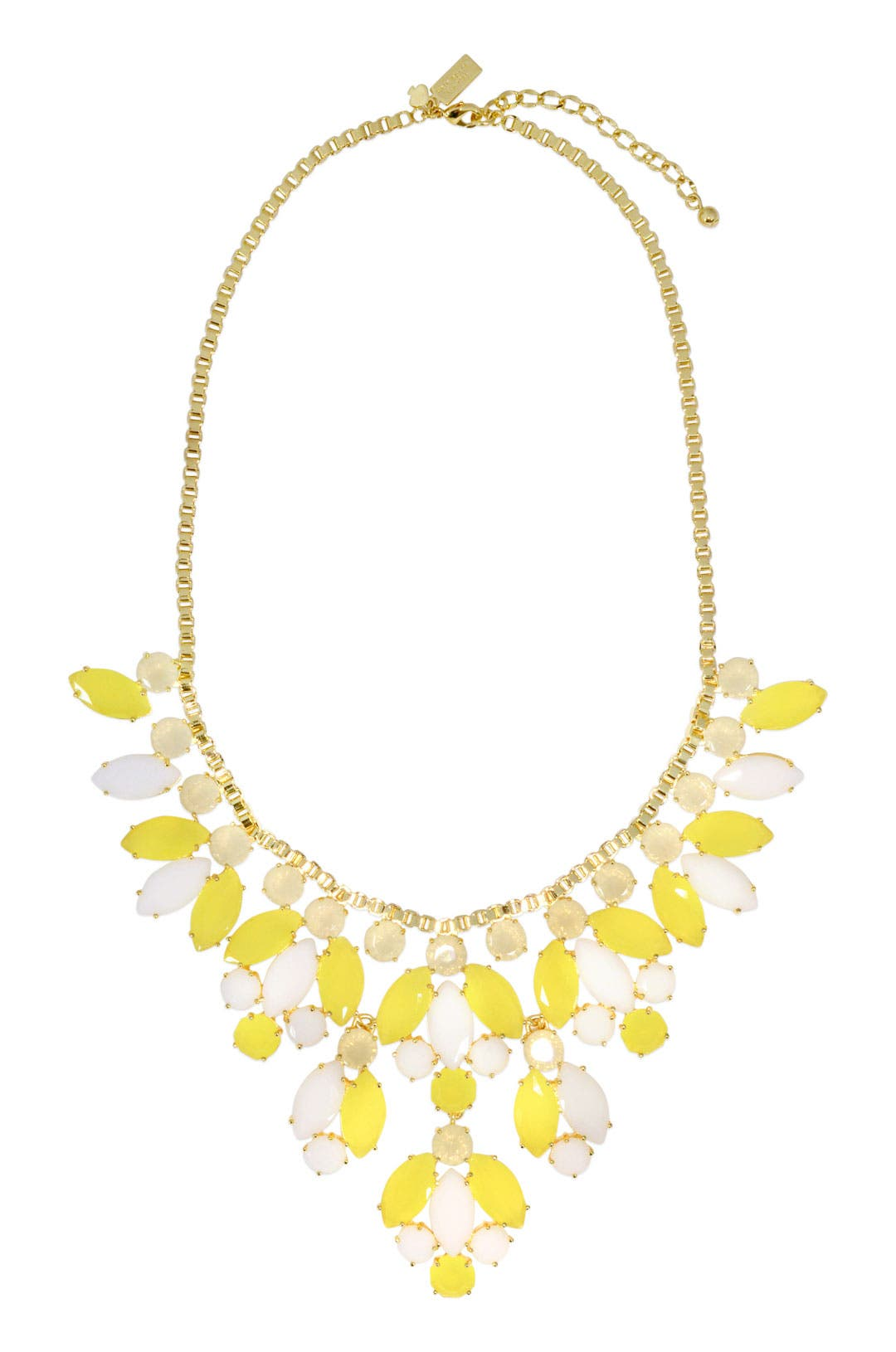Marquee Statement Necklace by kate spade new york accessories