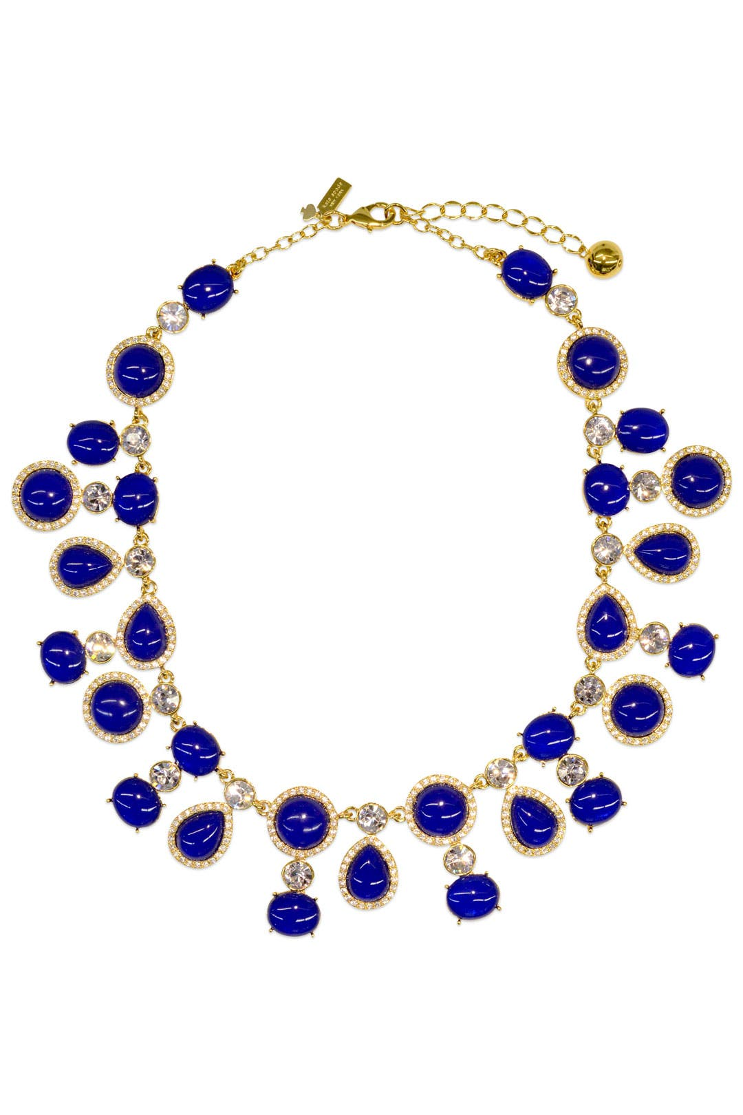 Moonlit Way Necklace by kate spade new york accessories