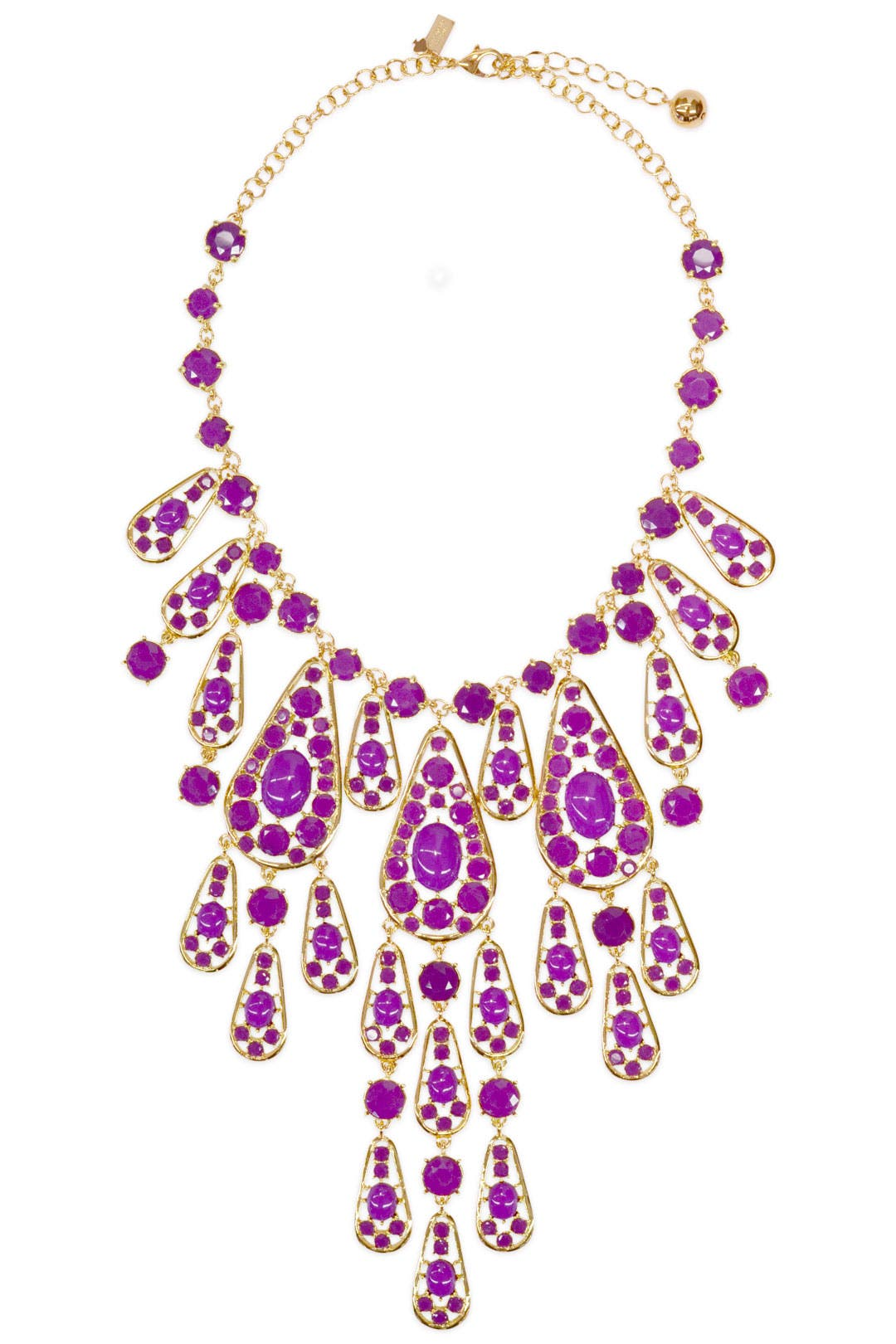 Moroccan Summer Necklace by kate spade new york accessories