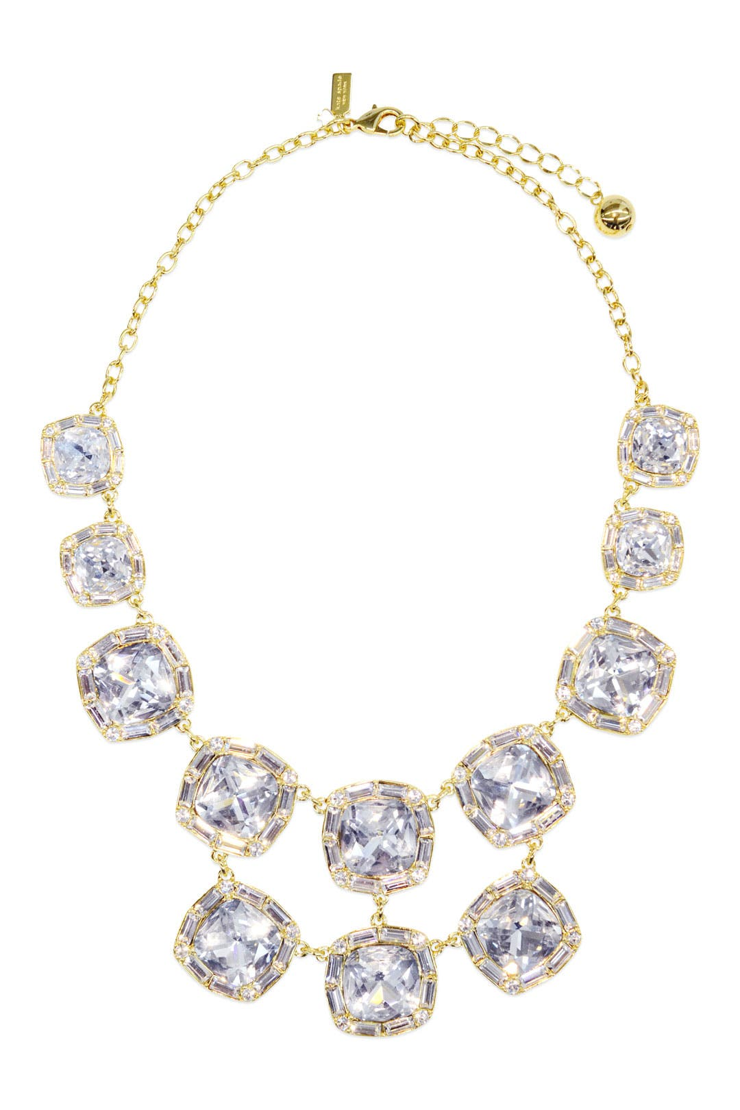On the Town Necklace by kate spade new york accessories