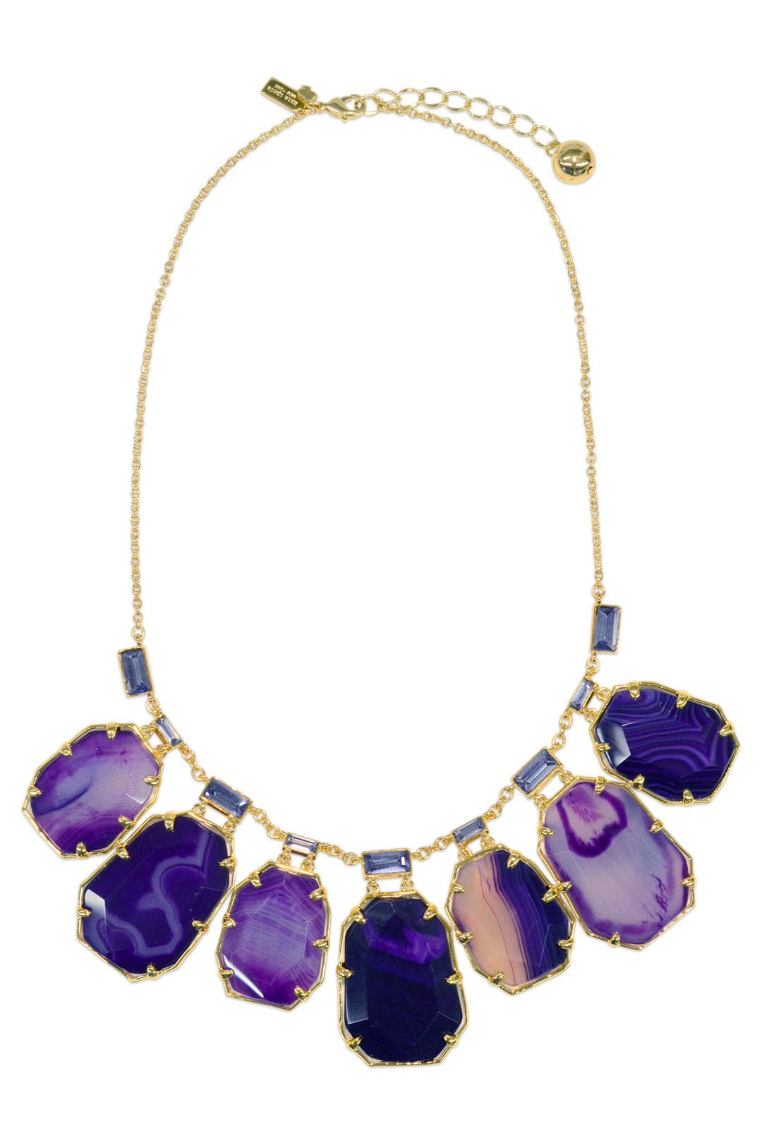 Set in Stone Necklace by kate spade new york accessories