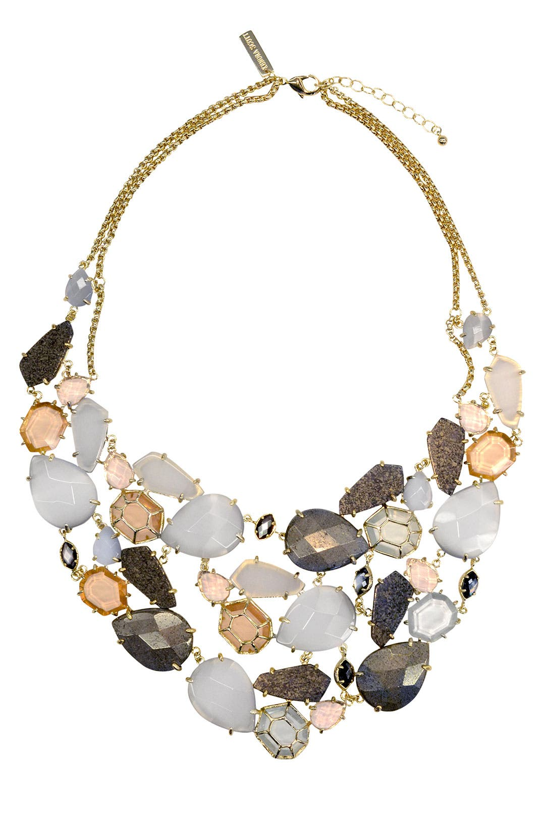 Starlet Estelle Necklace by Kendra Scott