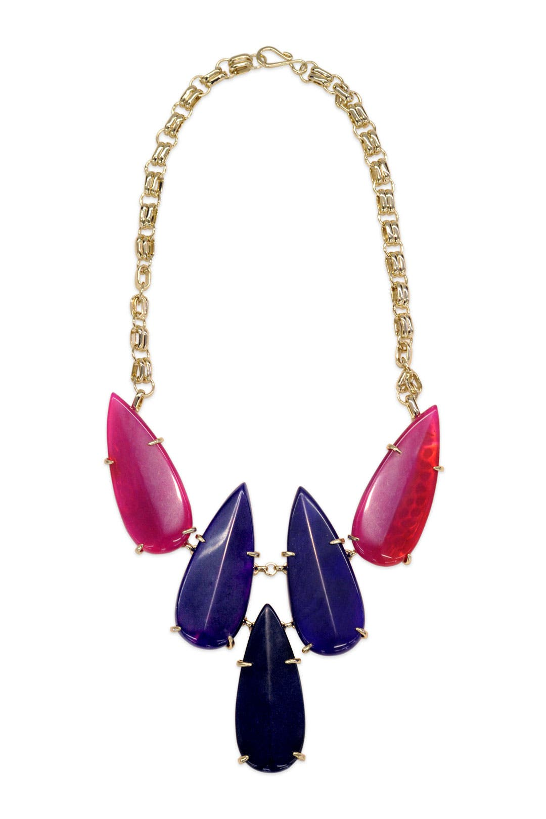 Violet Jasmine Necklace by Kendra Scott