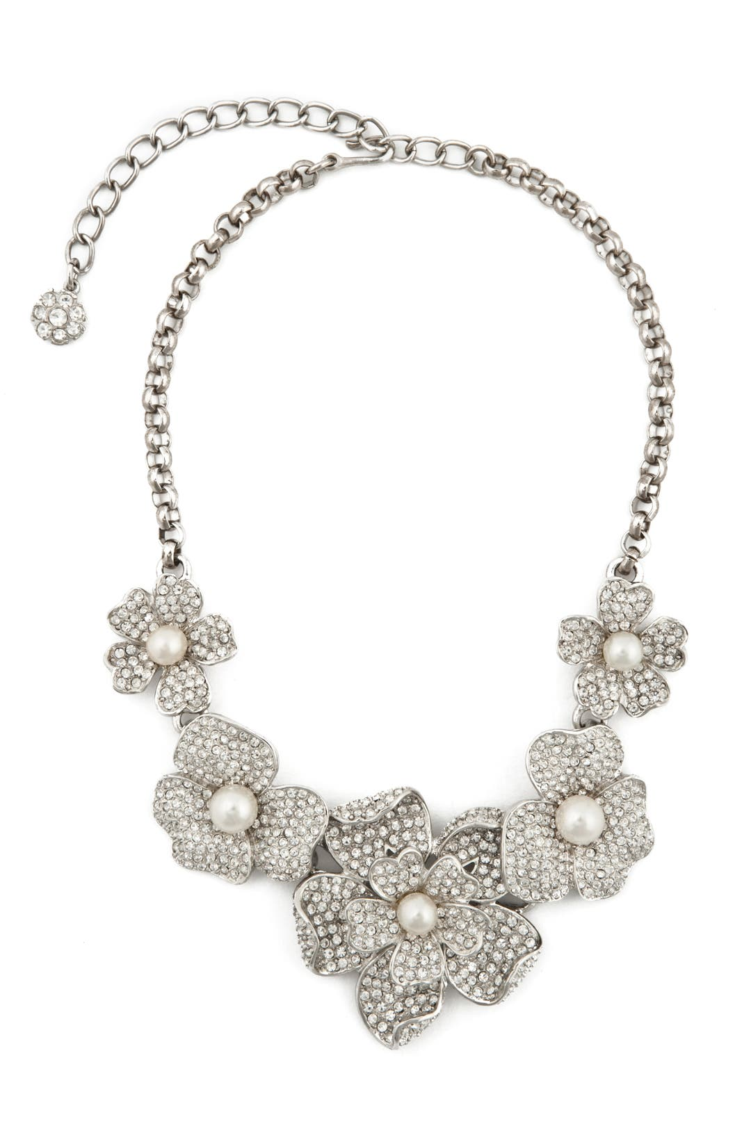 A-List Necklace by Kenneth Jay Lane