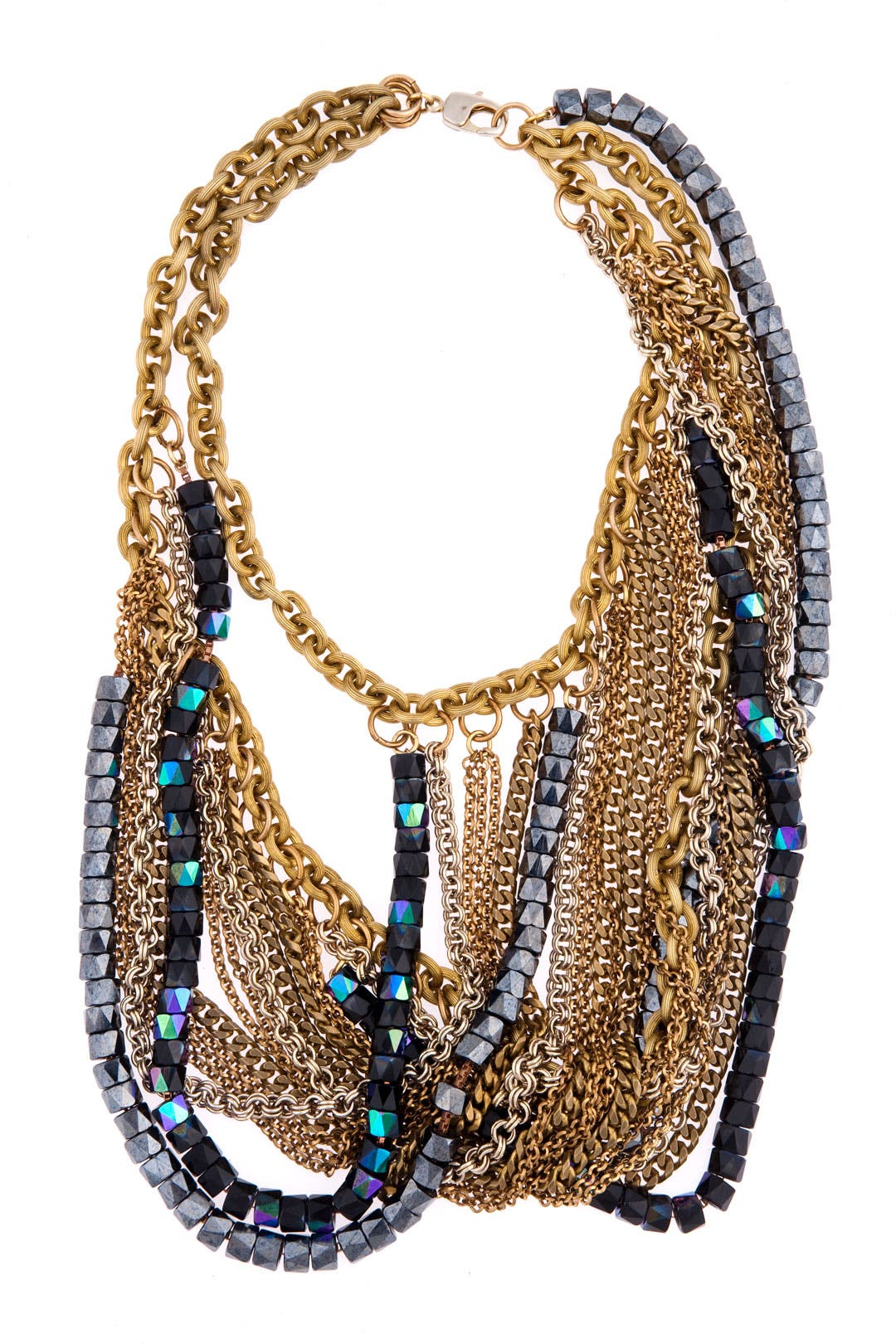 Palafico Necklace by Nicole Romano