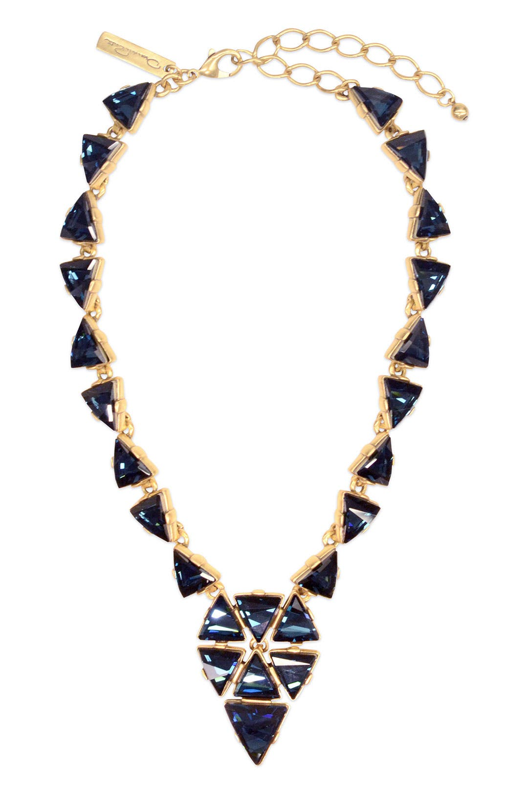 Into the Night Necklace by Oscar de la Renta