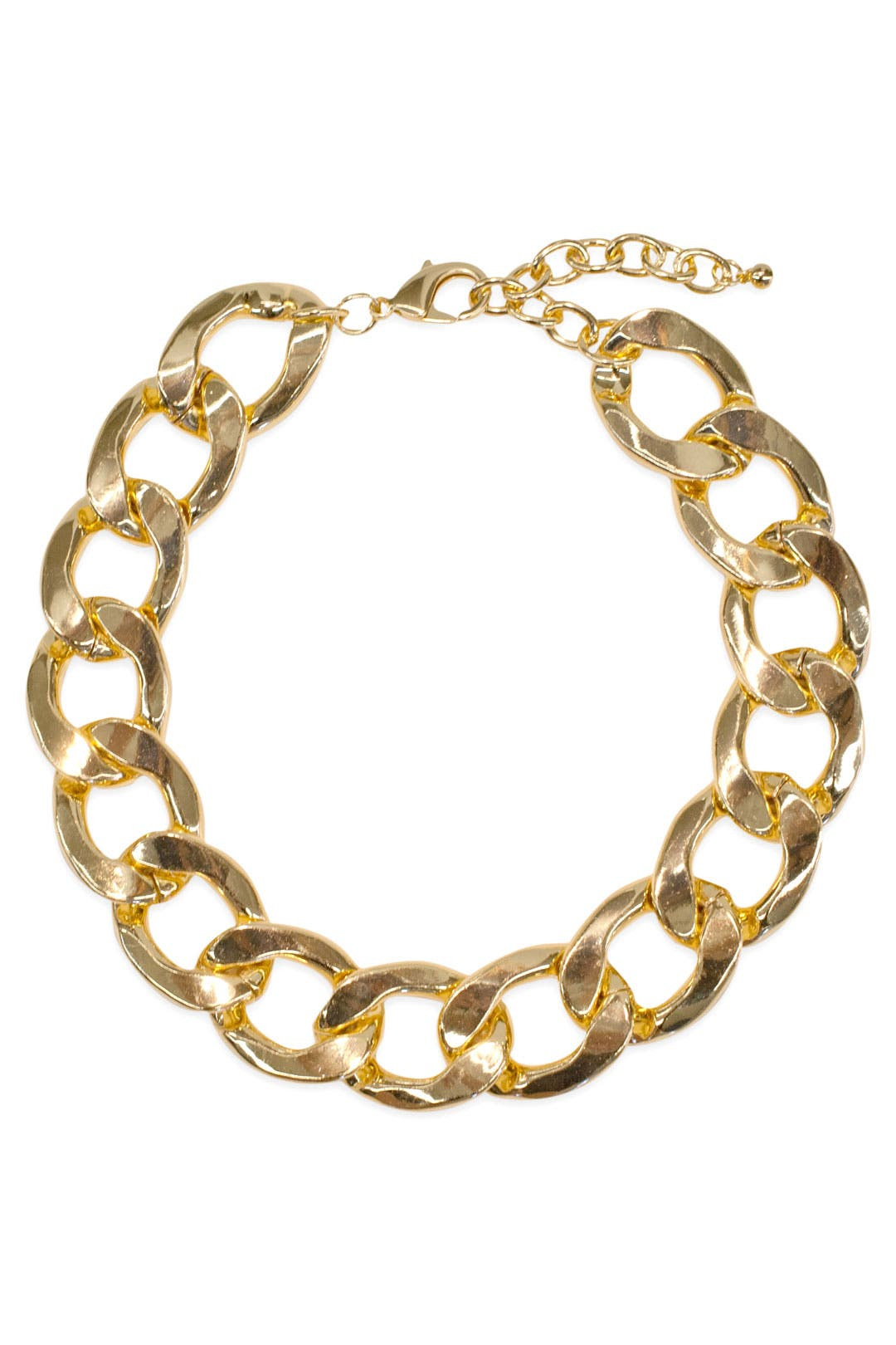 En Vogue Necklace by RJ Graziano