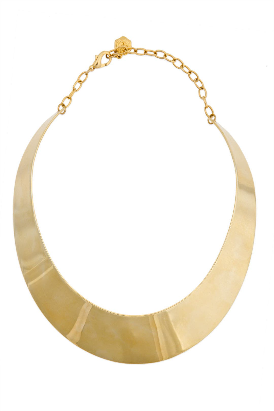 Upper Nile Necklace by RJ Graziano