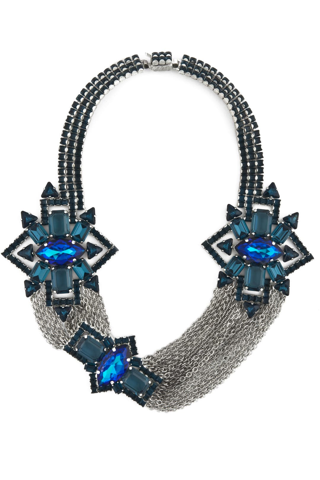 Midnight Star Necklace by Rodrigo Otazu