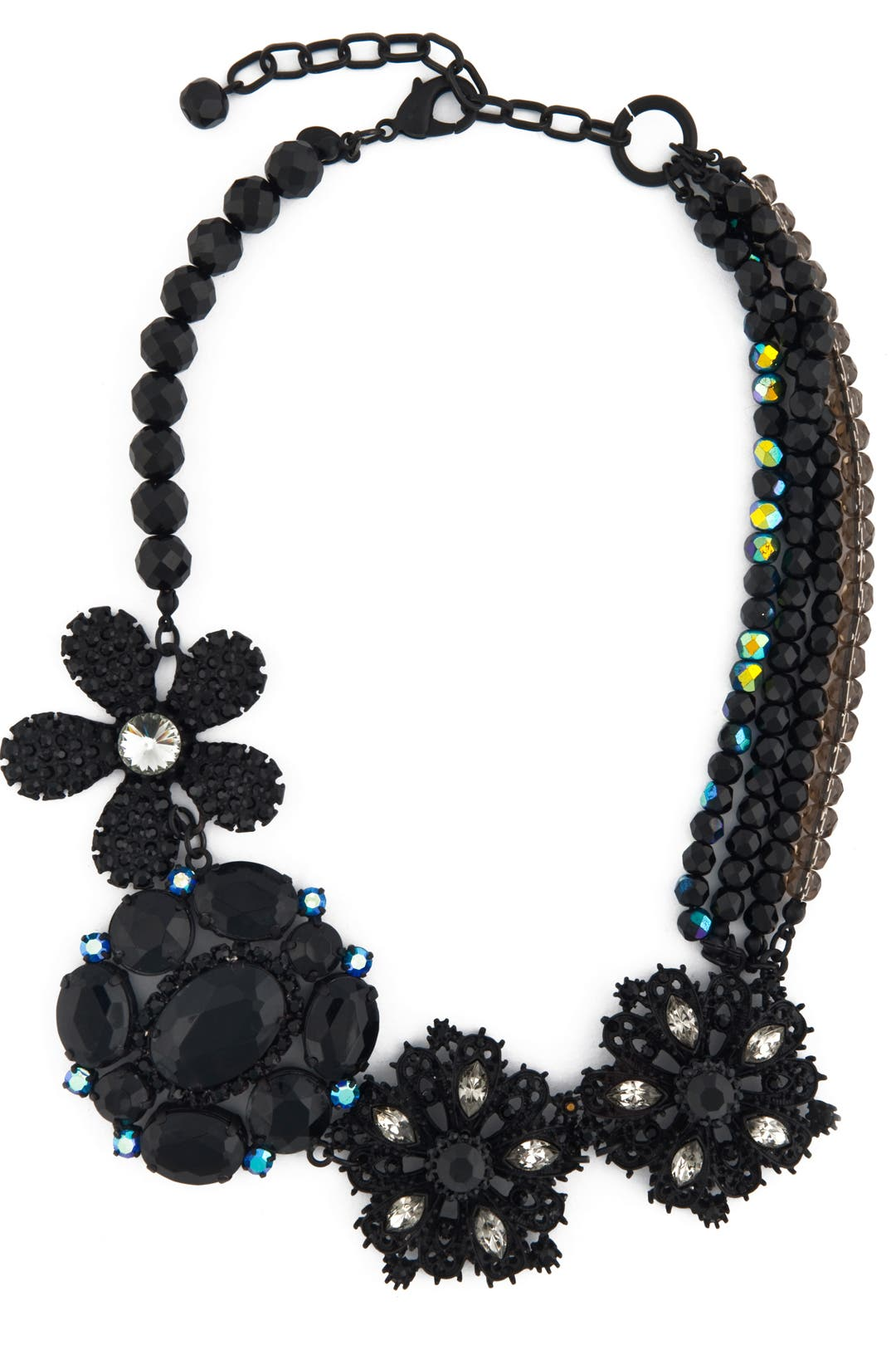 Flowerfull Necklace by Sequin
