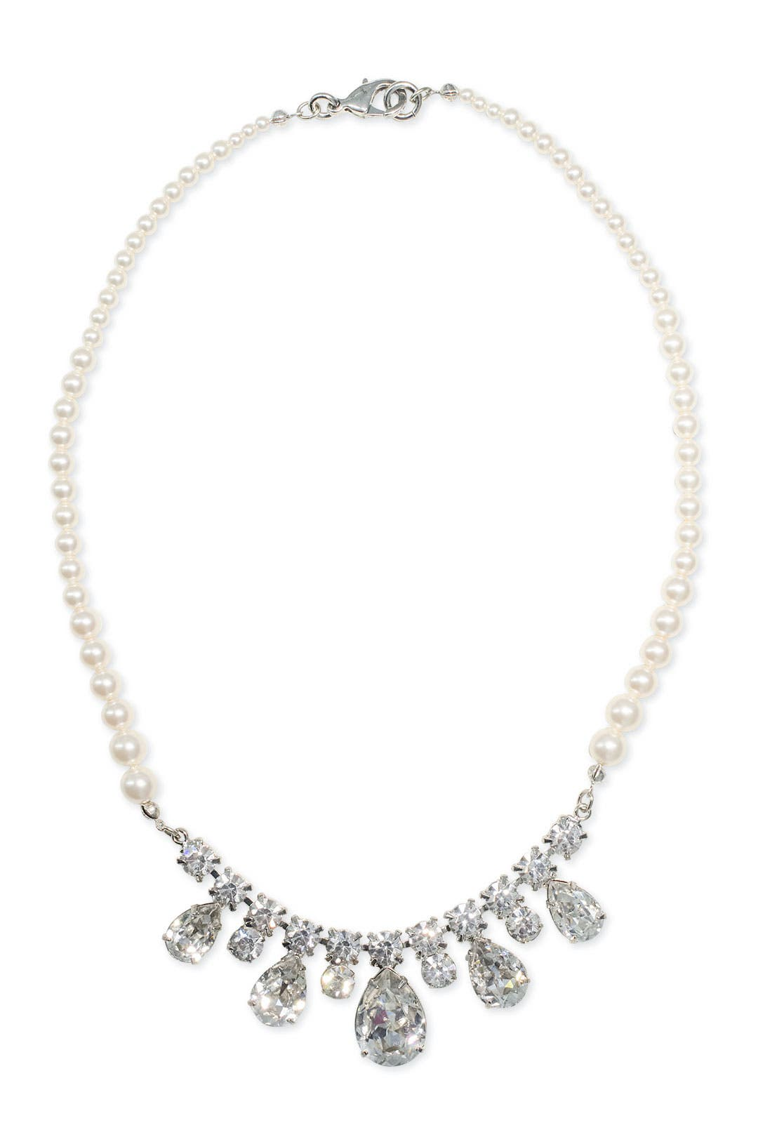 Grande Dame Necklace by Tom Binns