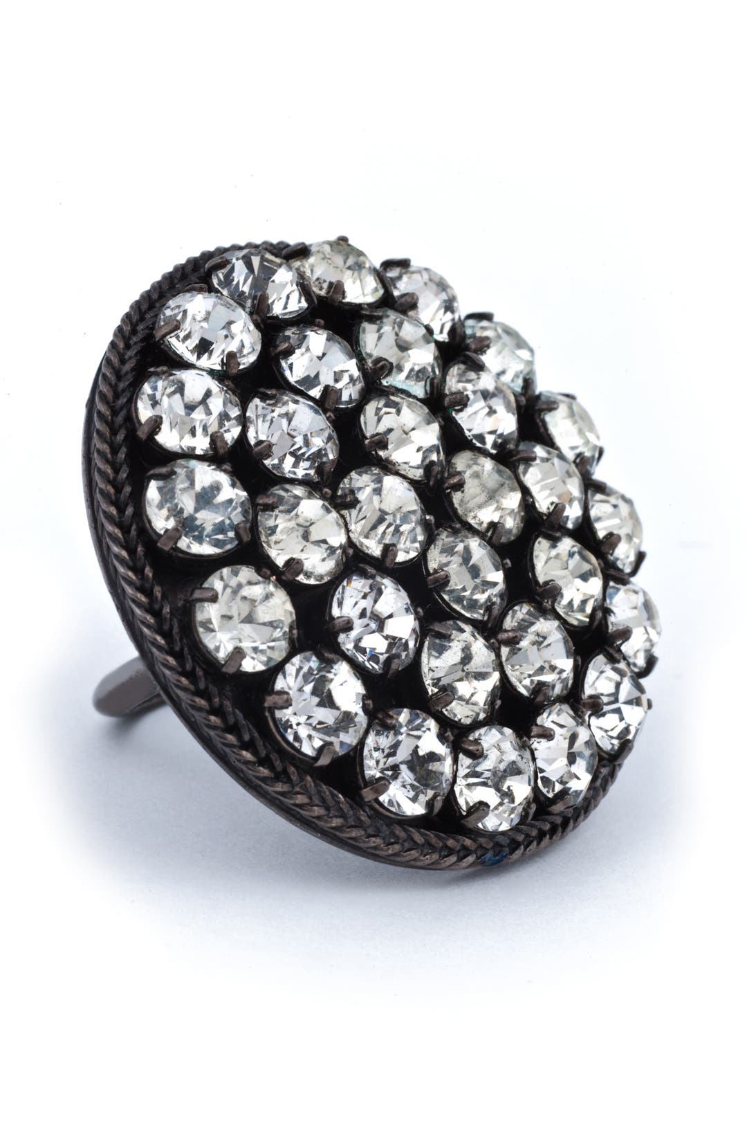 Princess Leia Ring by Erickson Beamon