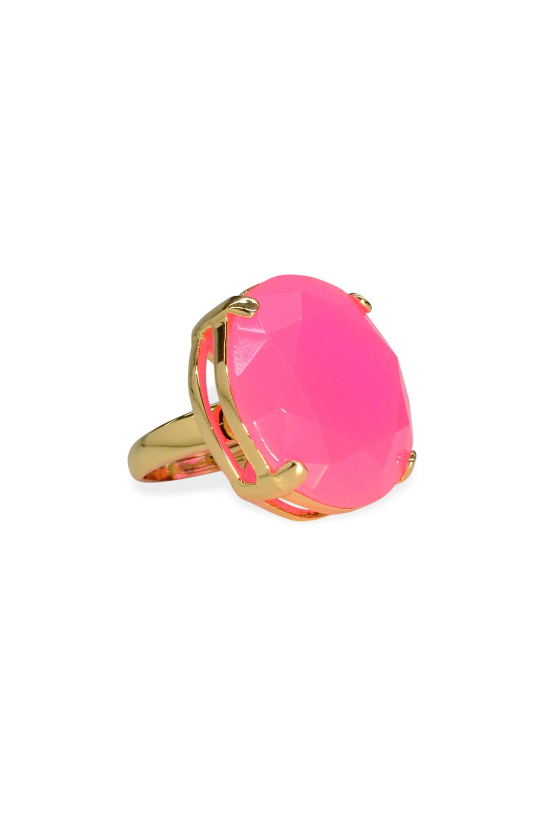 Pink Lemonade Ring by kate spade new york accessories
