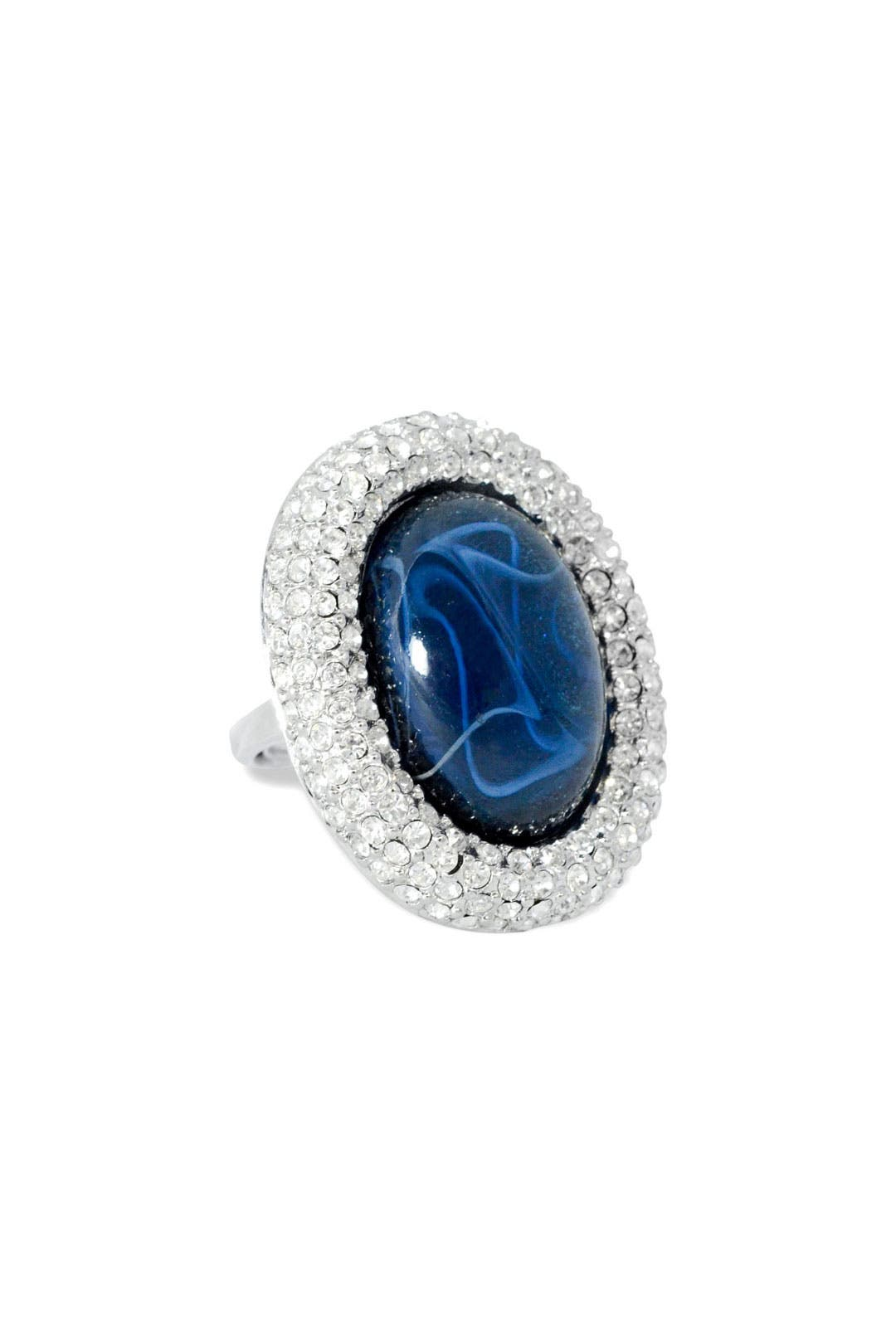 Regal Affair Ring by Kenneth Jay Lane