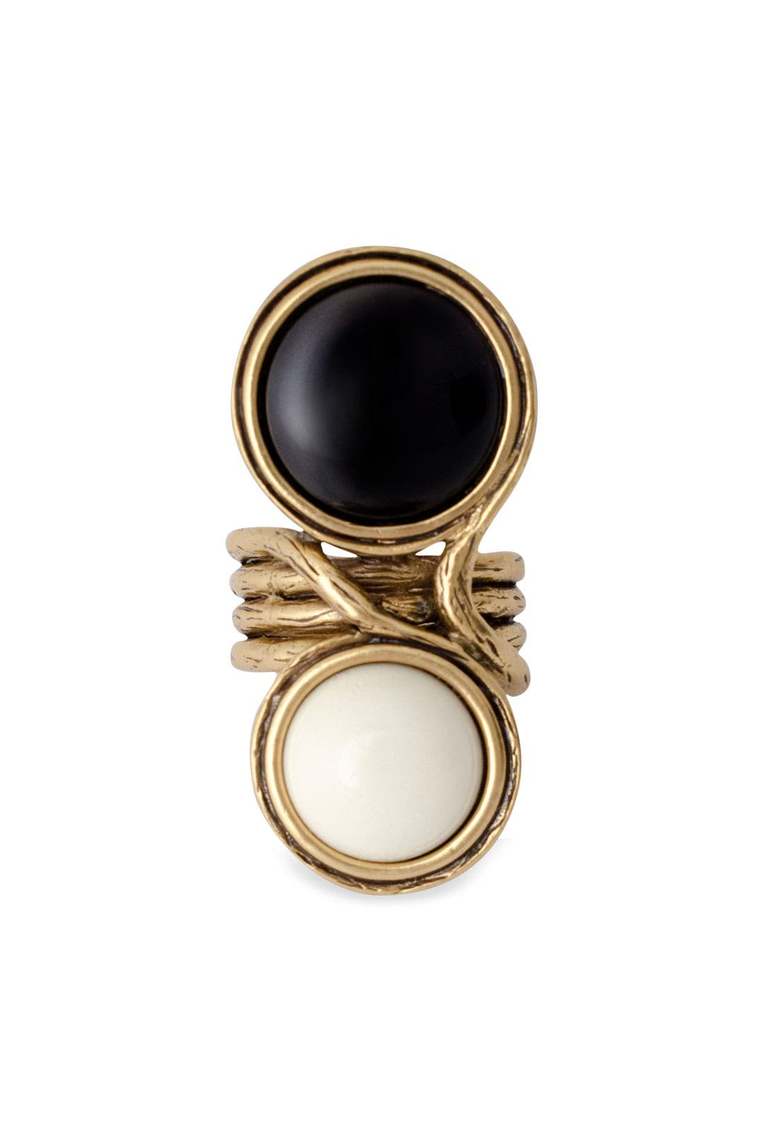 Othello Ring by Oscar de la Renta