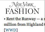 Francisco Costa, Calvin Klein, Madonna, Louis Vuitton, Balenciaga, David Beckham