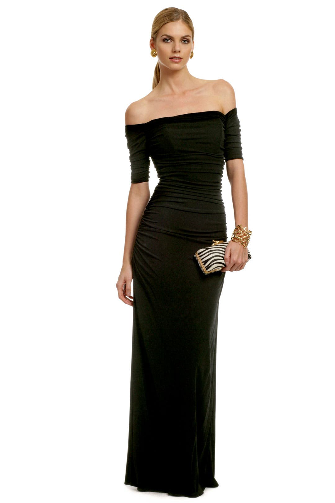 Belle of the Ball Gown by Badgley Mischka