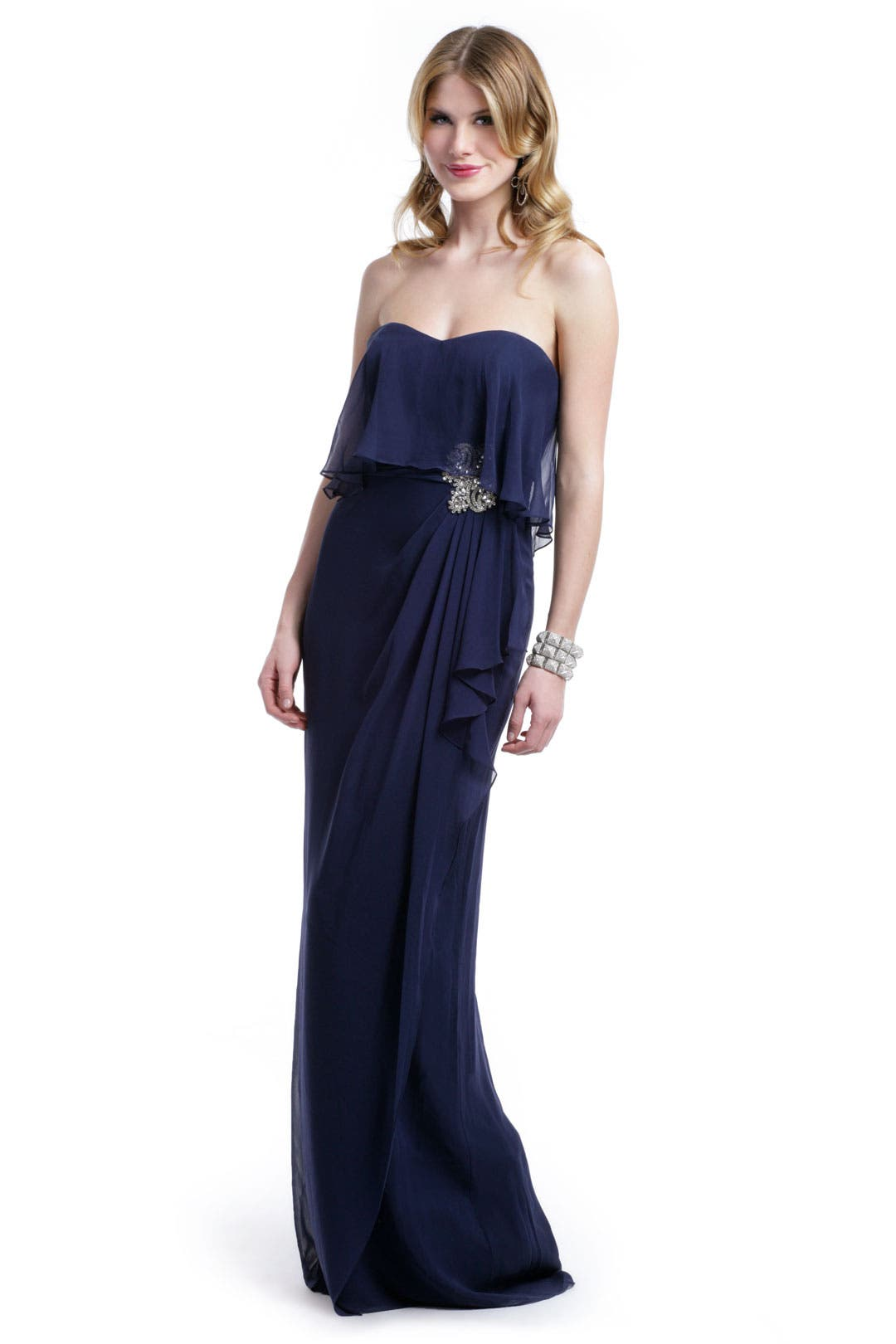 Decadent Marie Gown by Badgley Mischka
