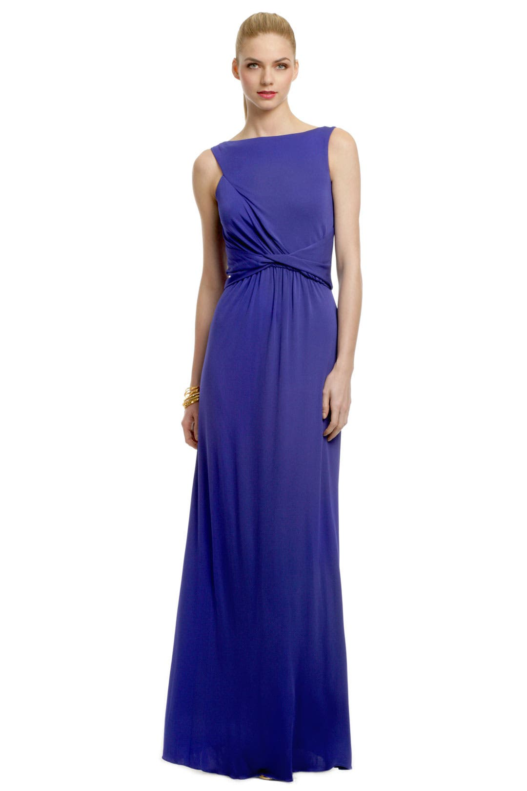 Forever Bonded Gown by Badgley Mischka