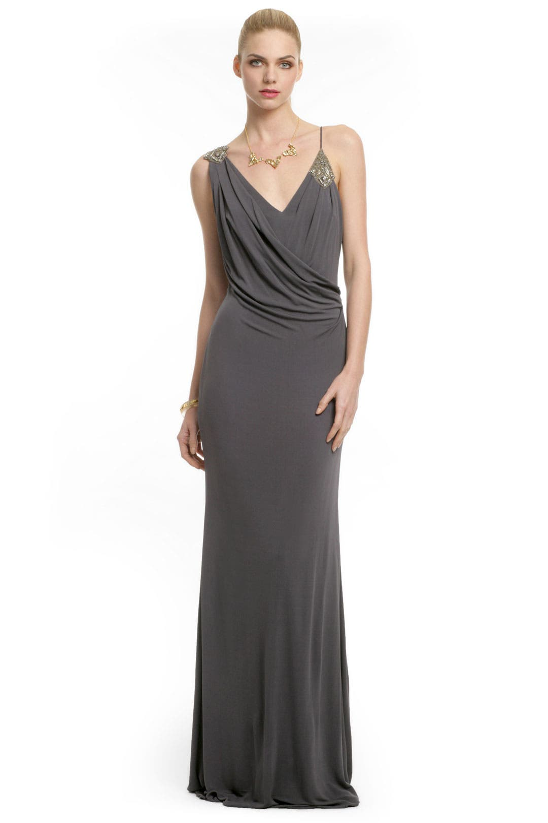 When In Rome Gown by Badgley Mischka