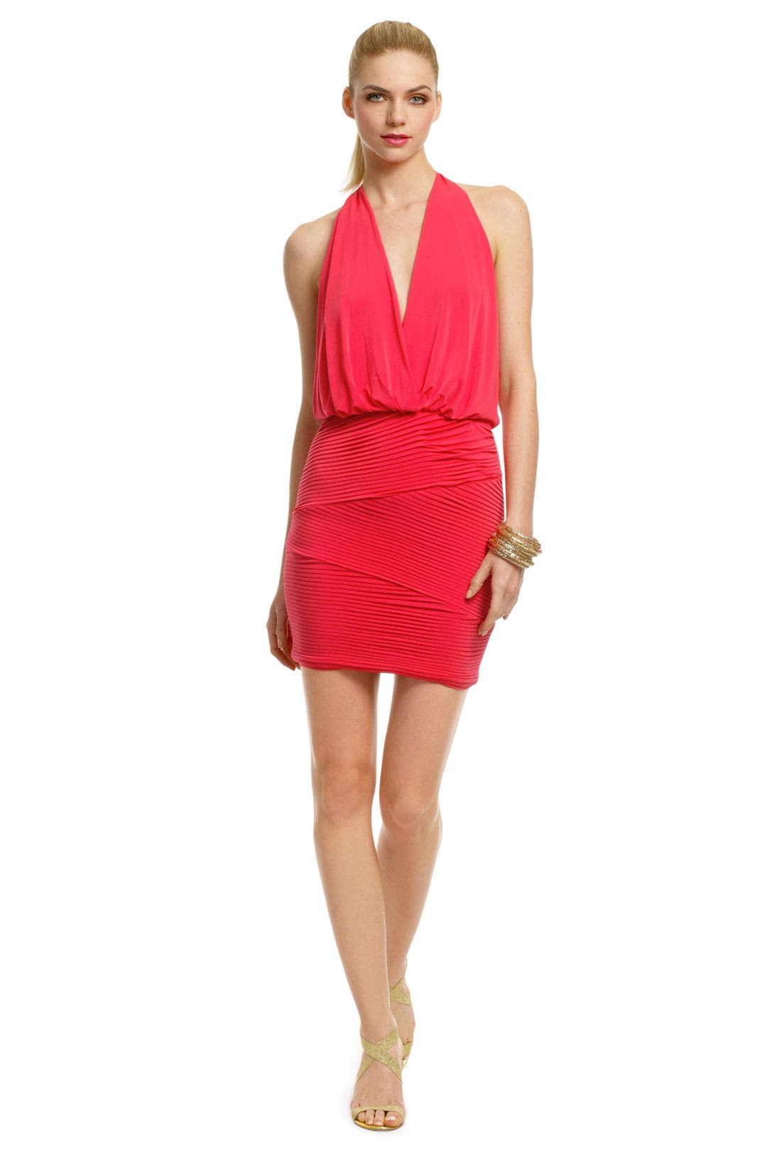 Every Which Way Dress by BCBGMAXAZRIA