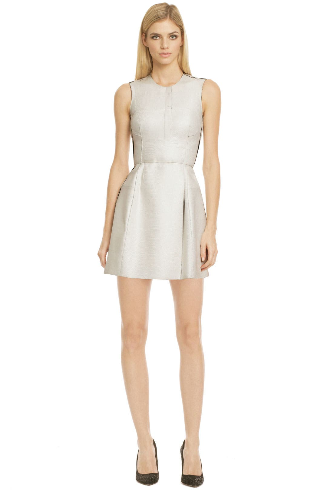 Pravat dress by Calvin Klein Collection