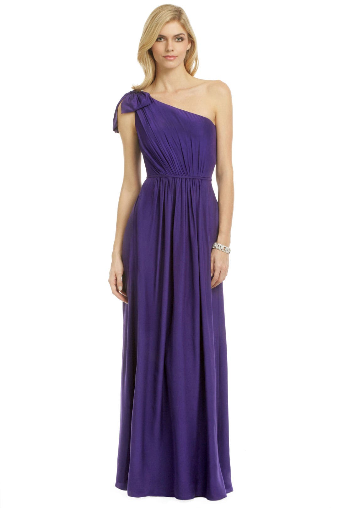 Amazon Rain Gown by Carlos Miele