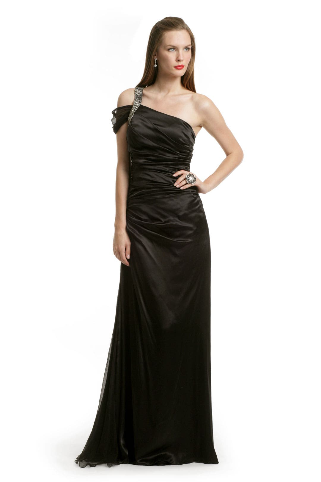 Seductive Charm Gown by Carlos Miele