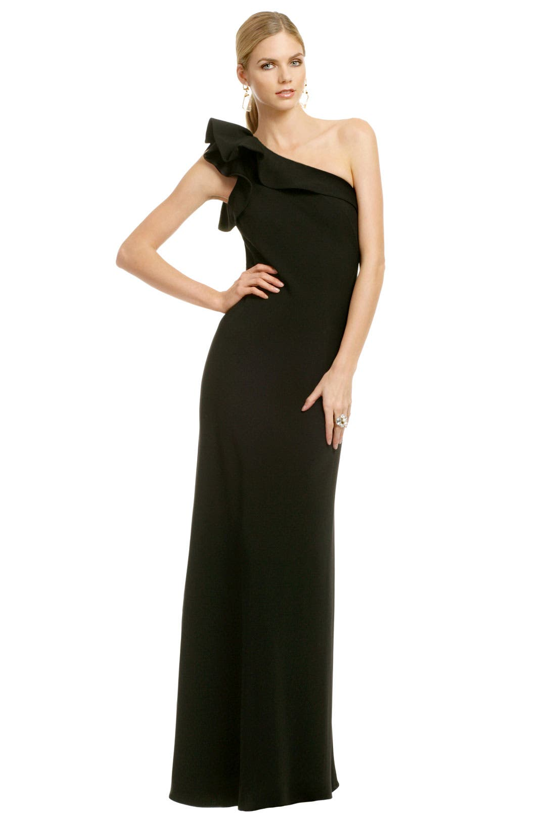 Lifetime Love Gown by Carmen Marc Valvo