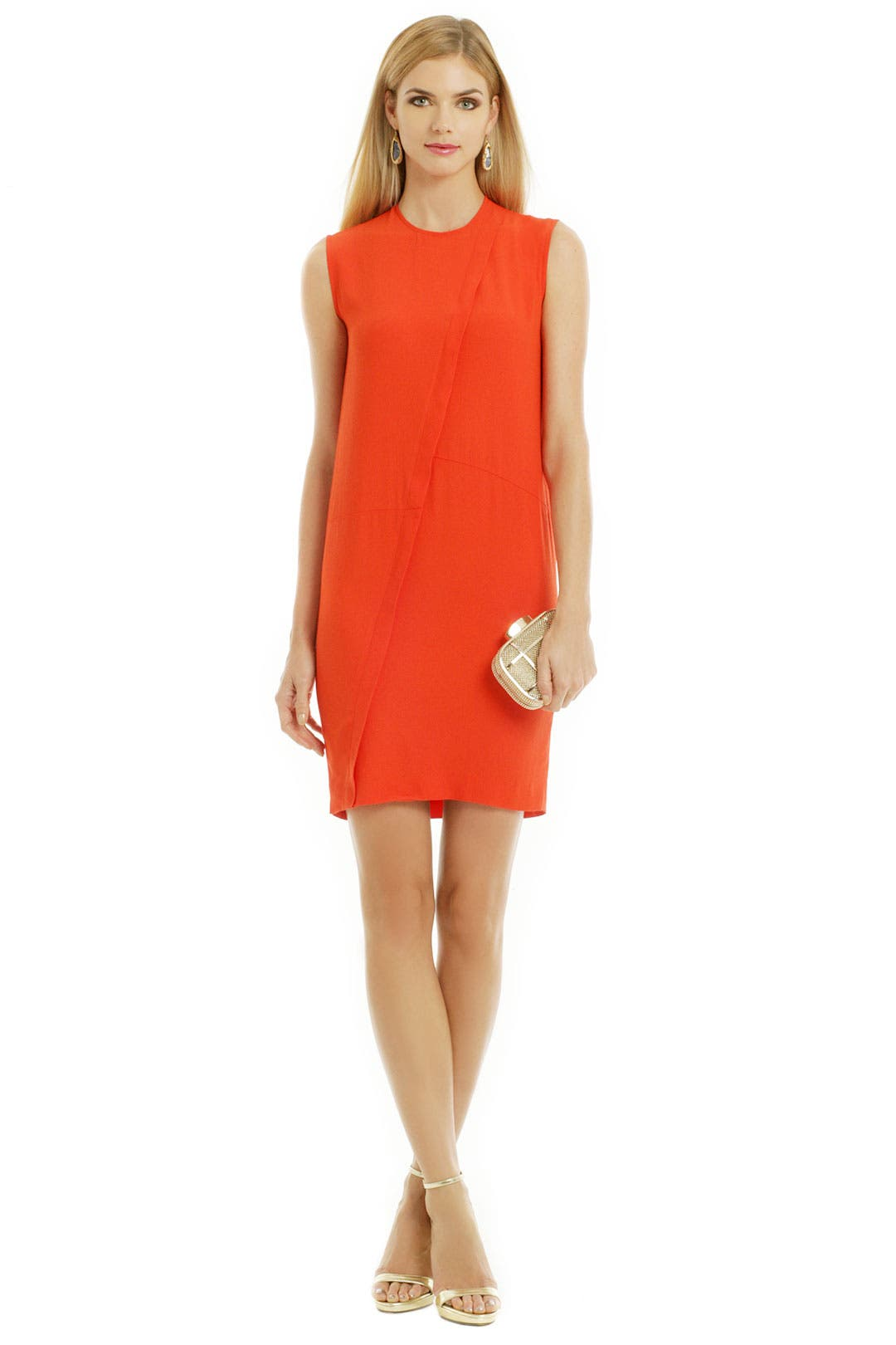 Go Shifty With It Dress by Cedric Charlier