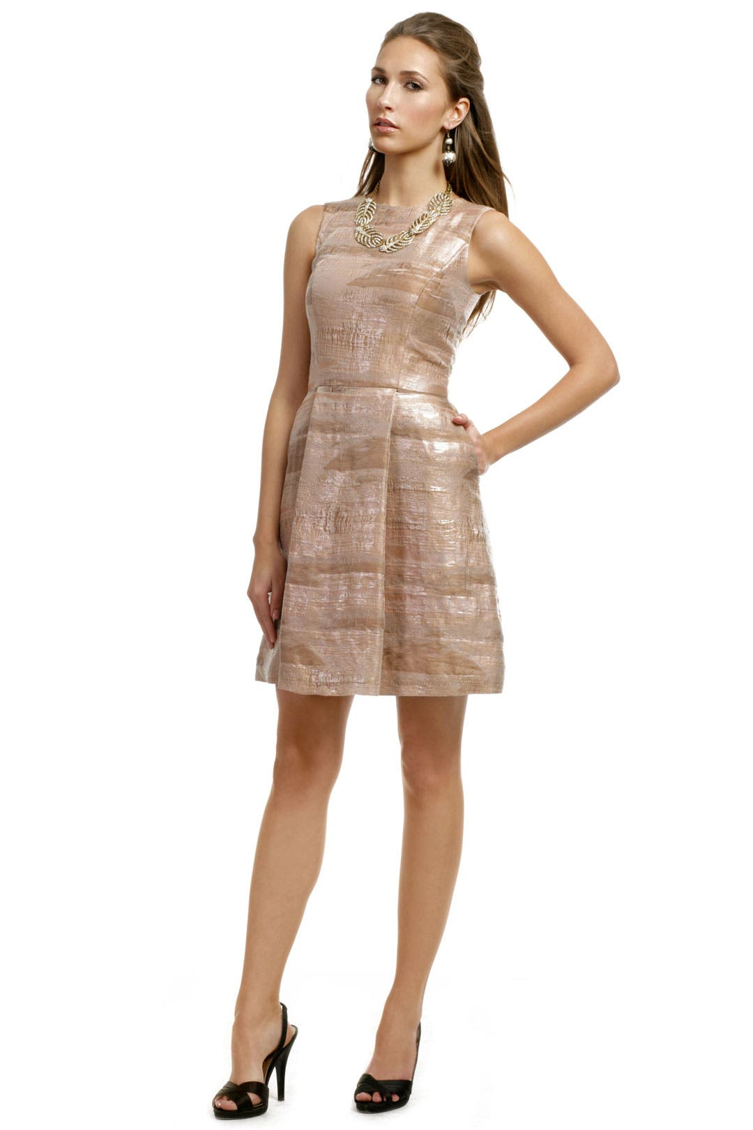 Canyon Rise Dress by Christian Siriano