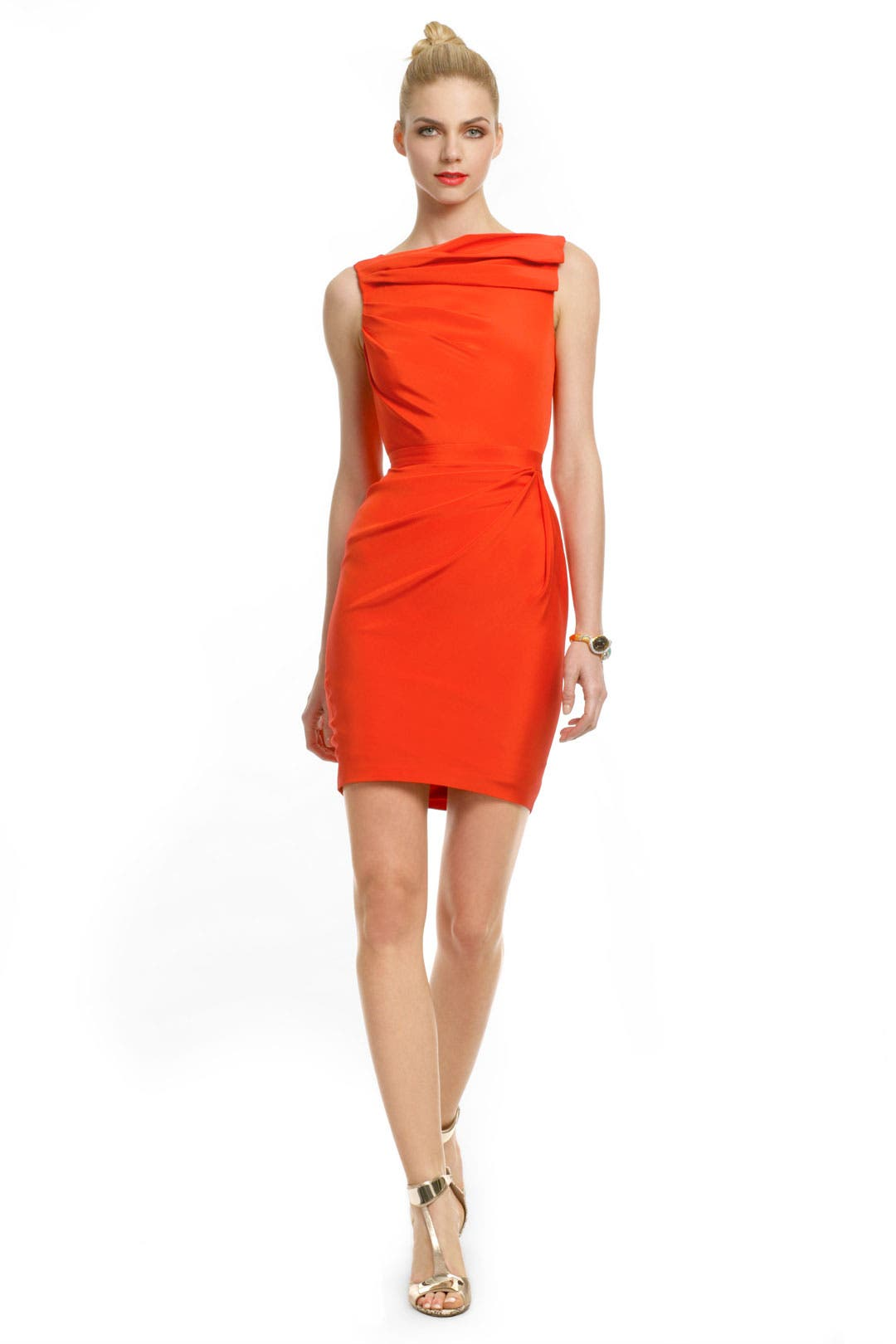 Taking Over Sheath by Christian Siriano