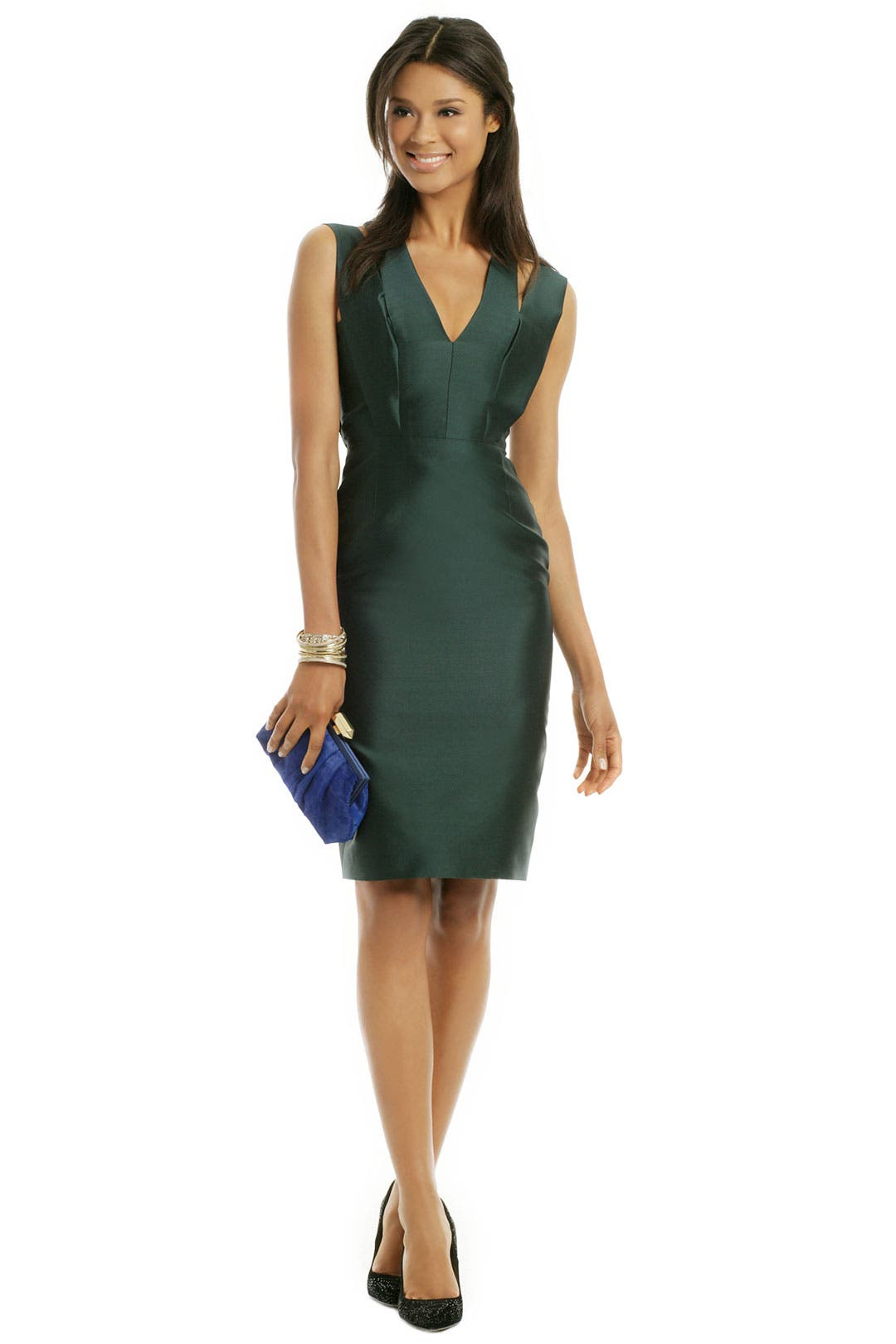 Make It Count Dress by Cushnie Et Ochs
