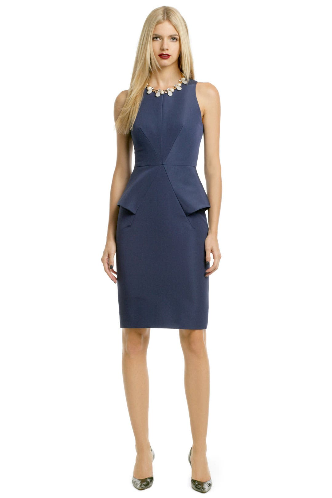 Next Level Sheath by Cushnie Et Ochs