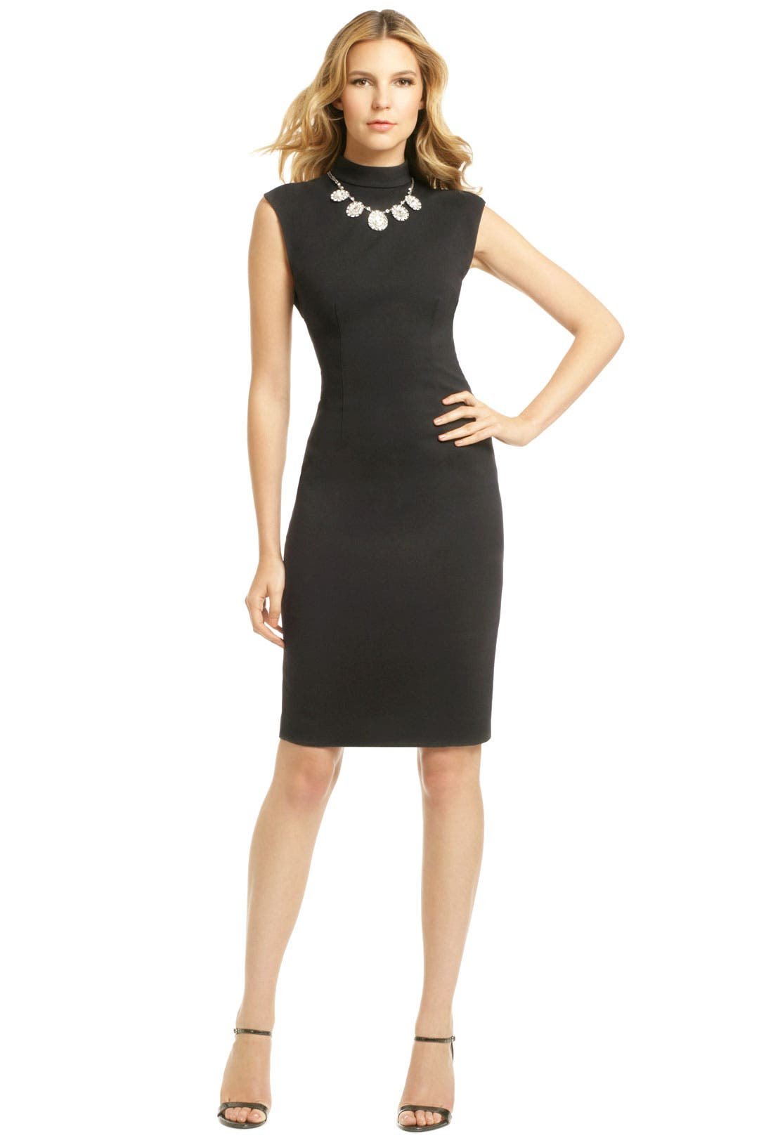 No Fear Dress by Cushnie Et Ochs