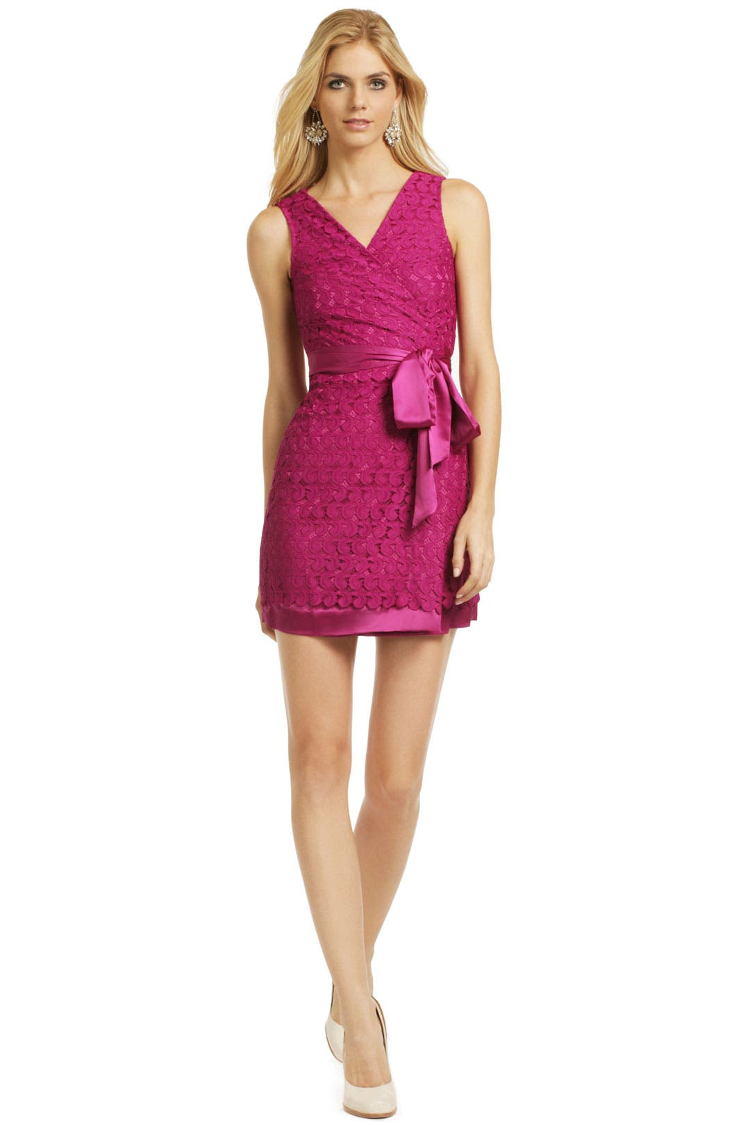 Candy Swirl Dress by Diane von Furstenberg
