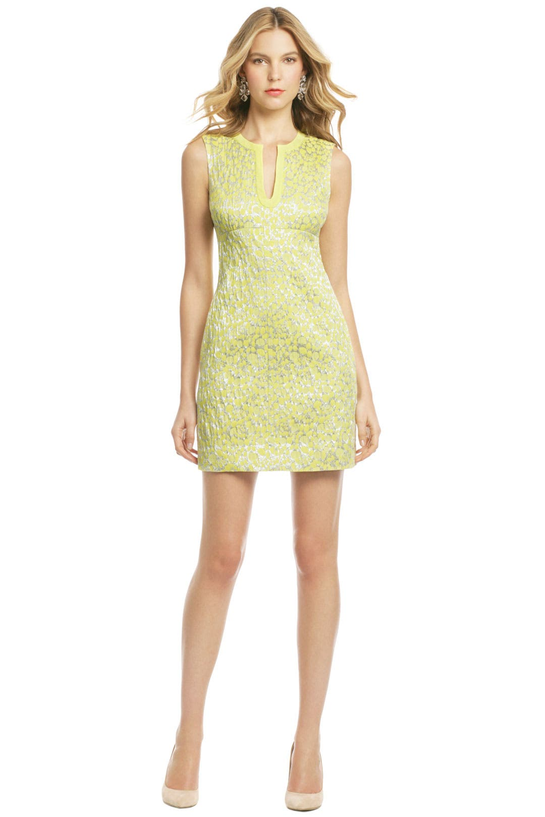 Sandine Dress by Diane von Furstenberg