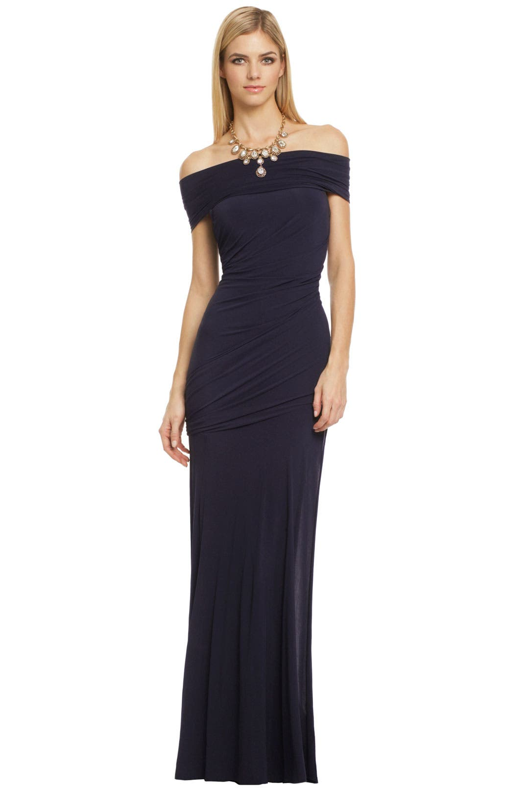 Prestige Gown by Donna Karan New York