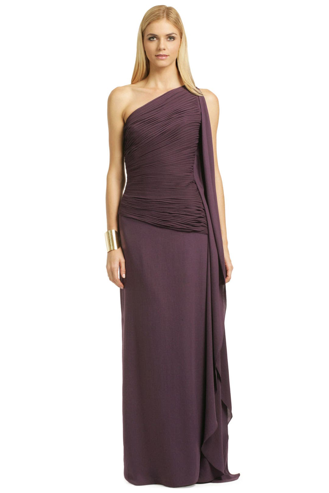 Colosseum Gown by Halston Heritage