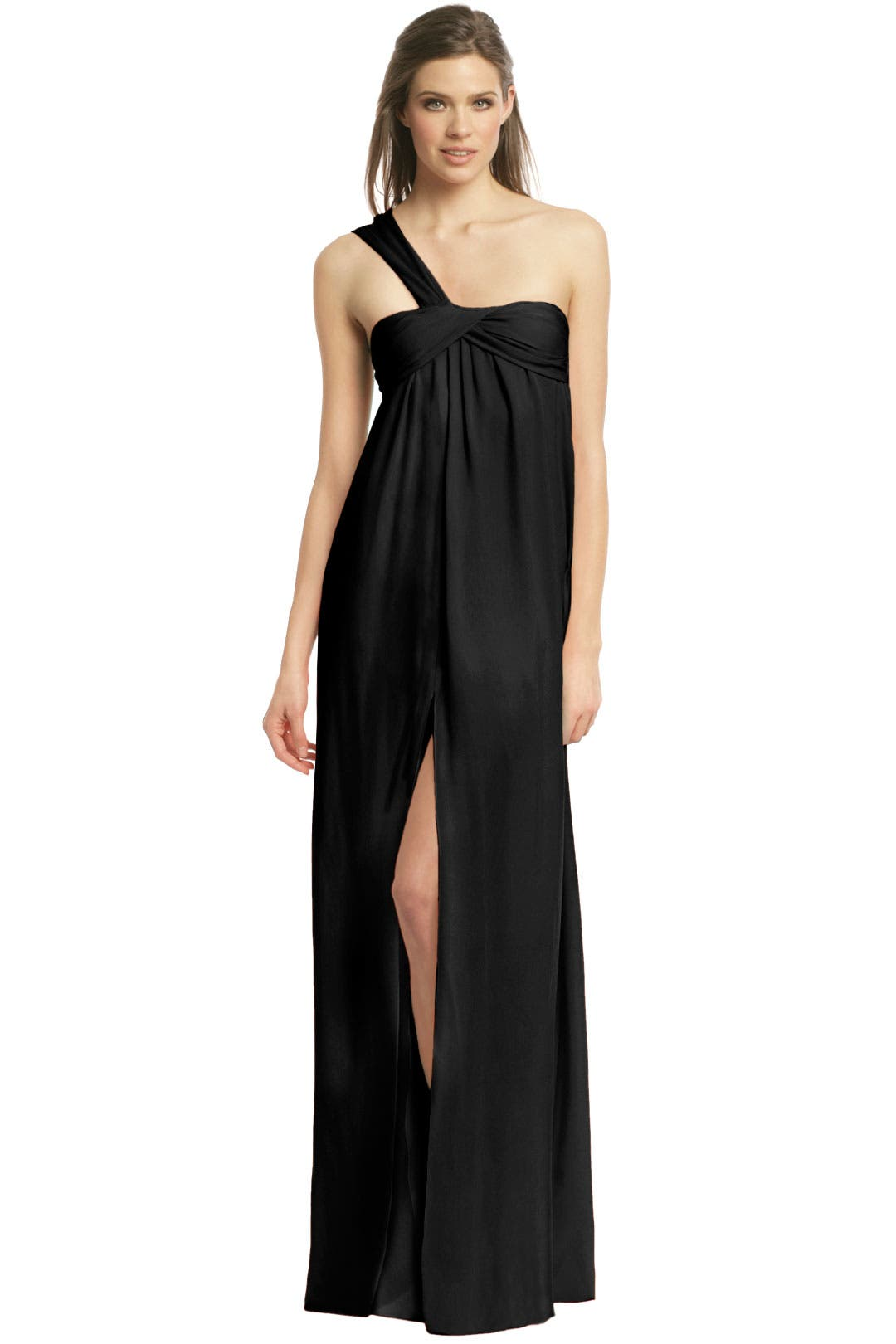 Take A Look At Me Now Gown by Halston Heritage