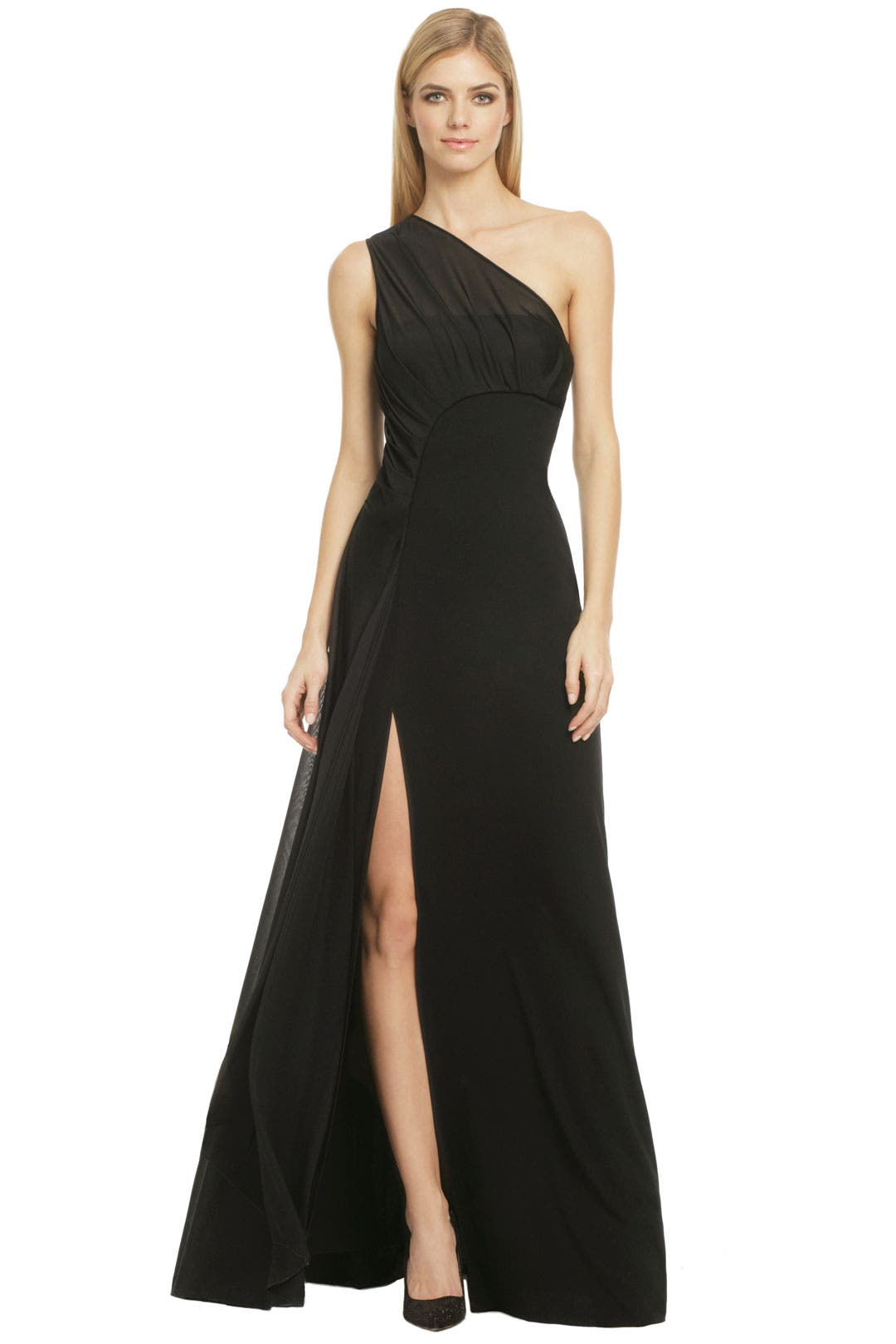 New Heights Gown by Halston Heritage