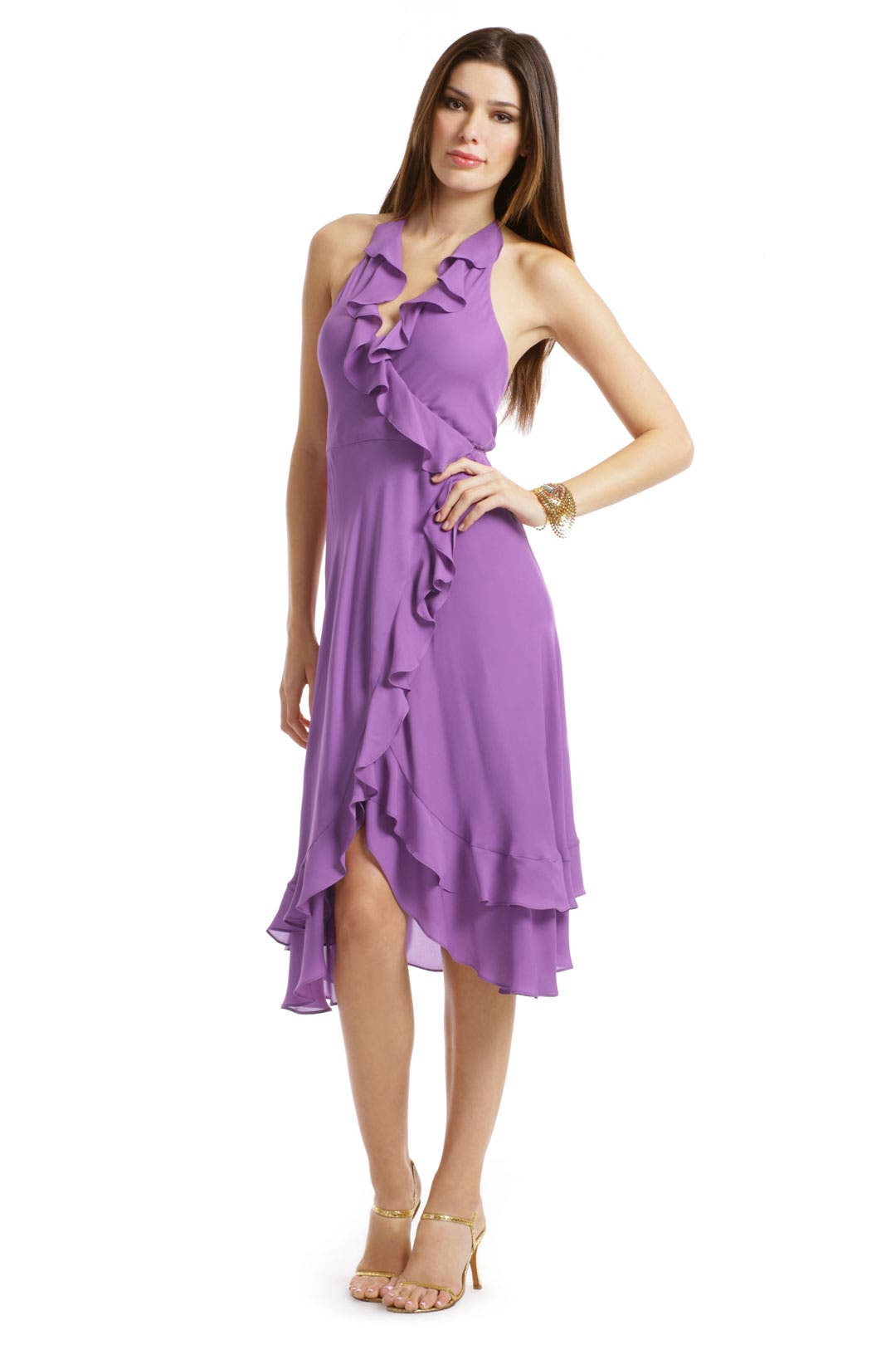 Cha Cha Dress by Haute Hippie