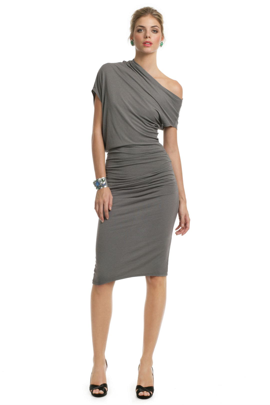 Oasis Dress by Helmut Lang