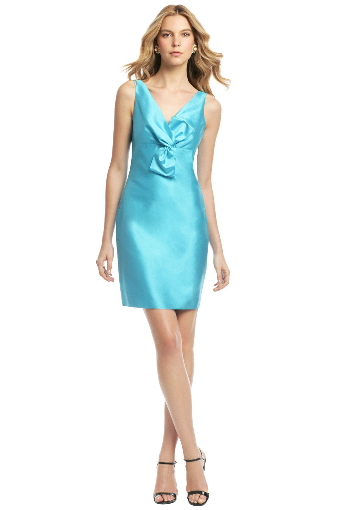 Blue Evie Dress by kate spade new york